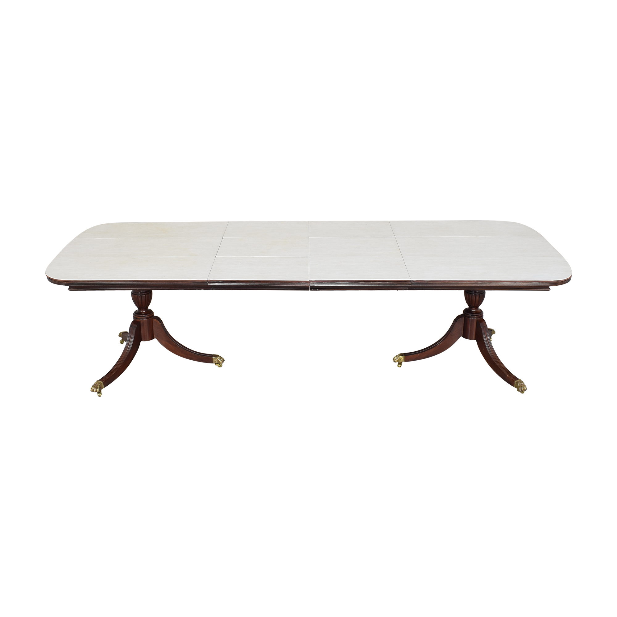 Thomasville Thomasville Extendable Dining Table pa