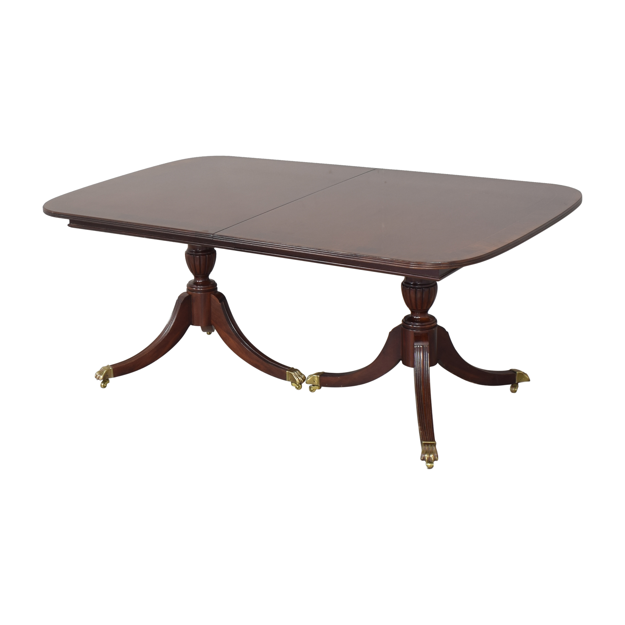buy Thomasville Extendable Dining Table Thomasville