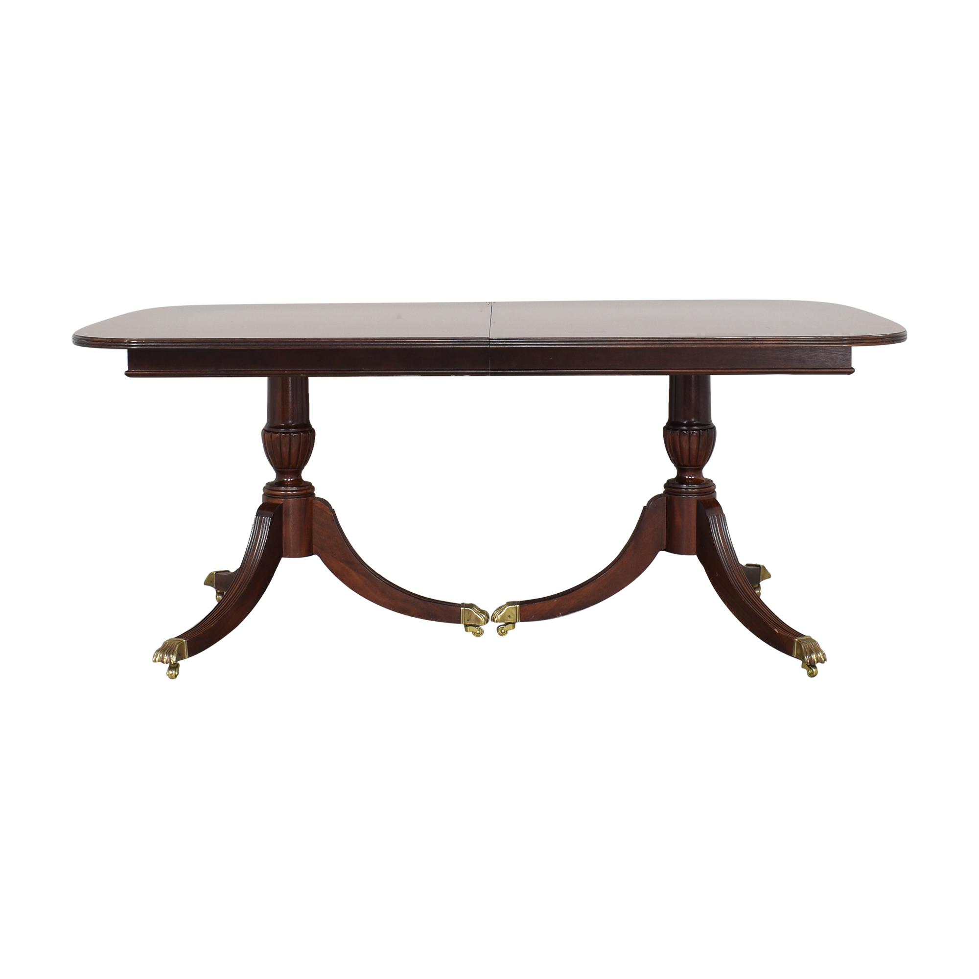 Thomasville Thomasville Extendable Dining Table used