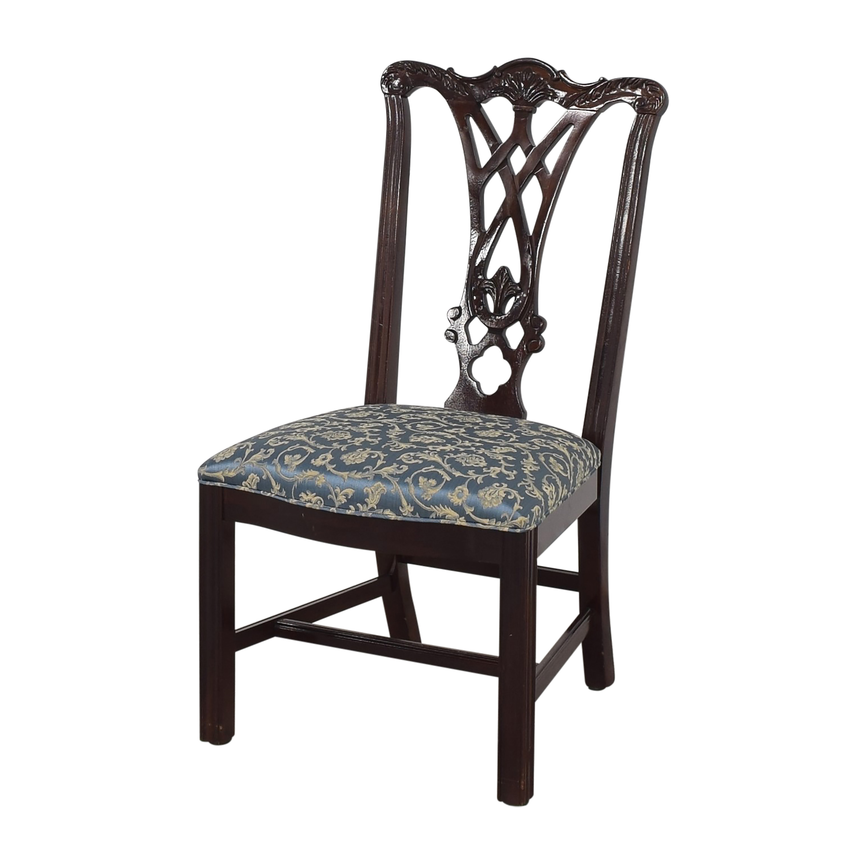 Thomasville Thomasville Chippendale Style Dining Chairs price