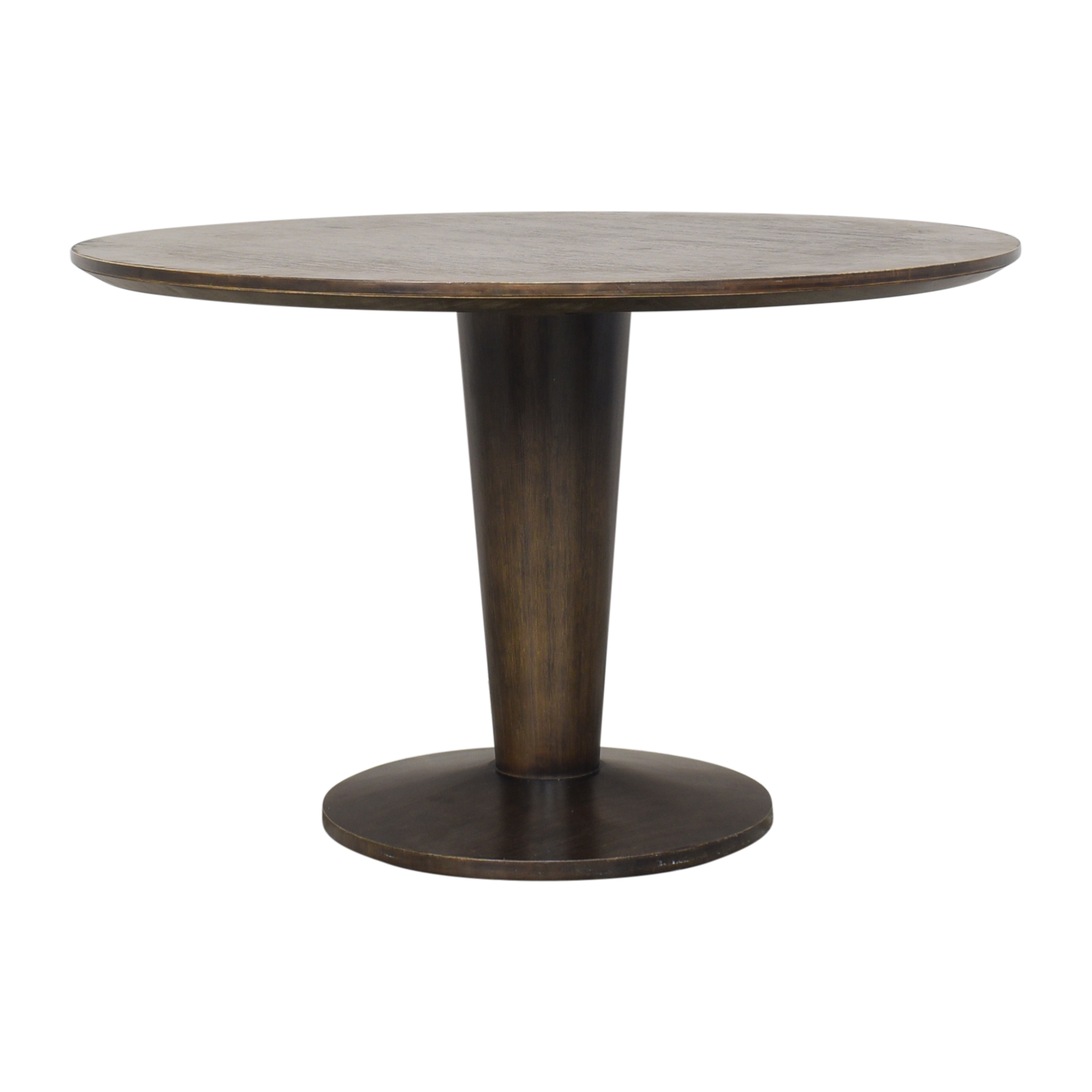 Room & Board Room & Board Maria Yee Round Dining Table for sale
