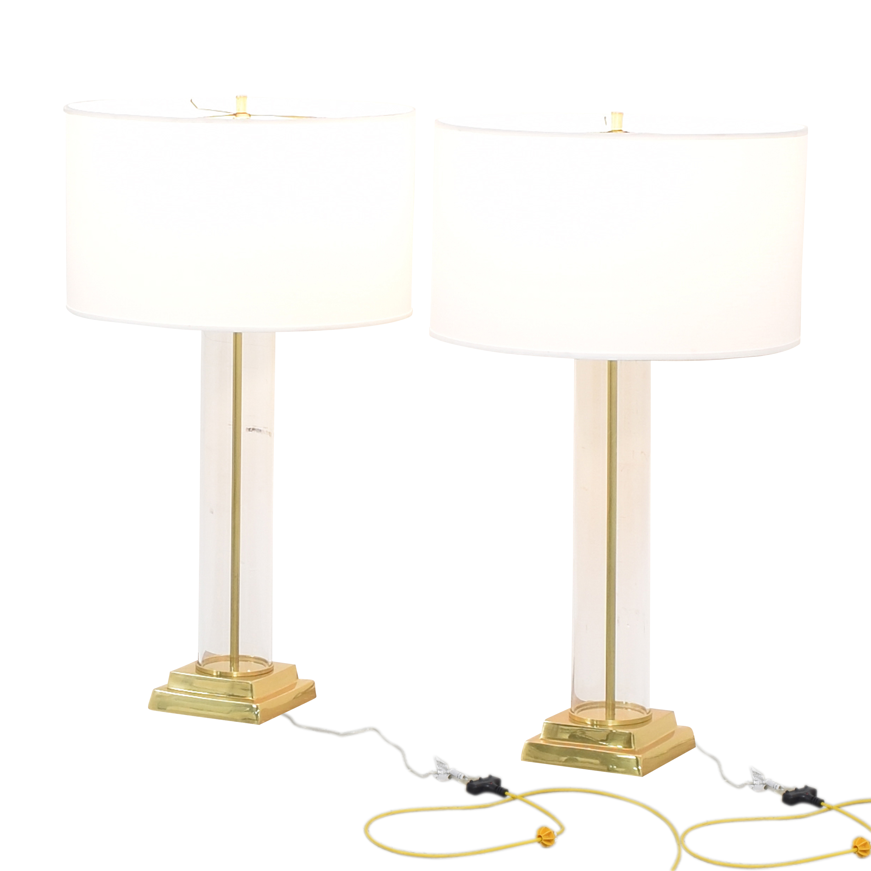 Serena & Lily Serena & Lily Hyde Park Table Lamps  nyc