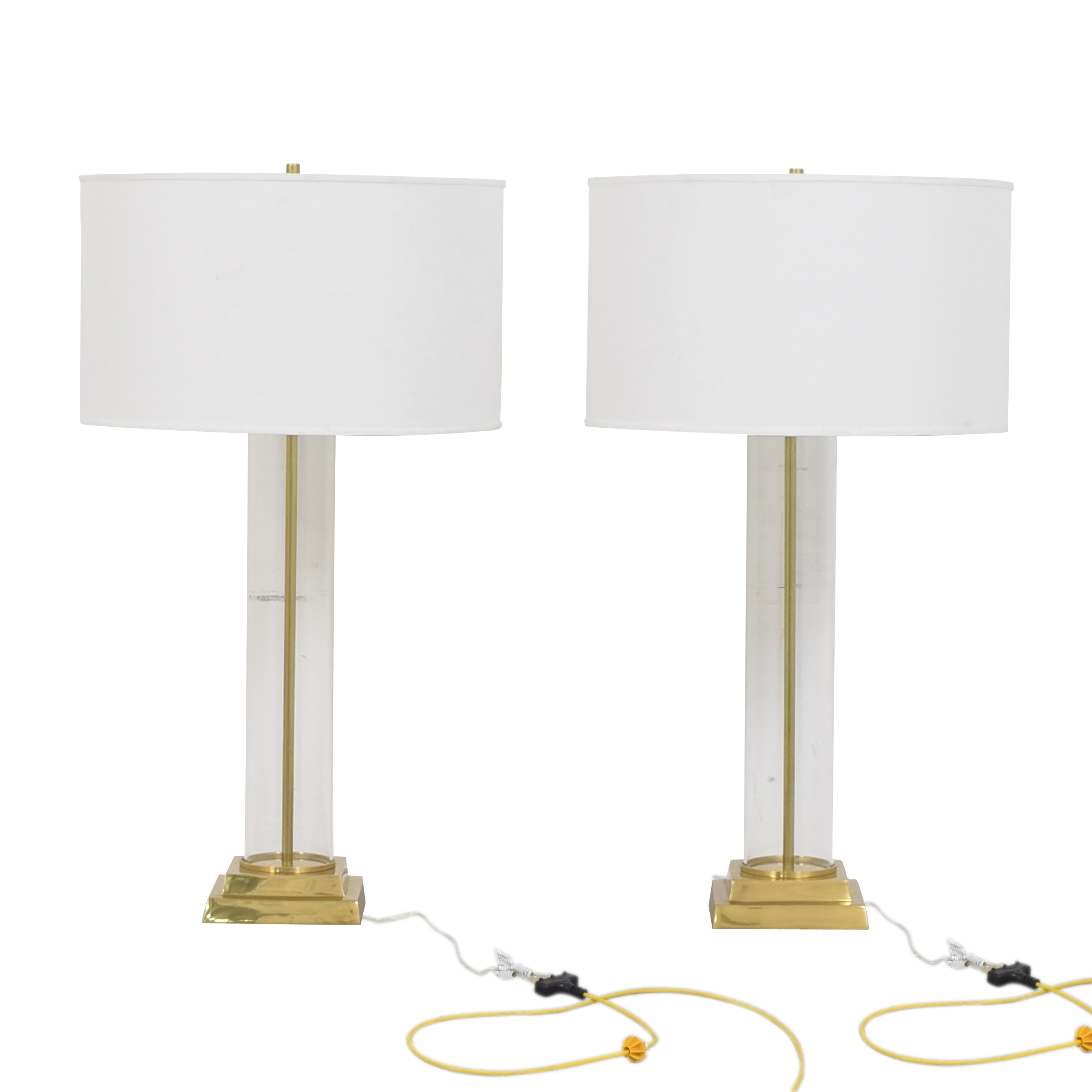 buy Serena & Lily Serena & Lily Hyde Park Table Lamps  online