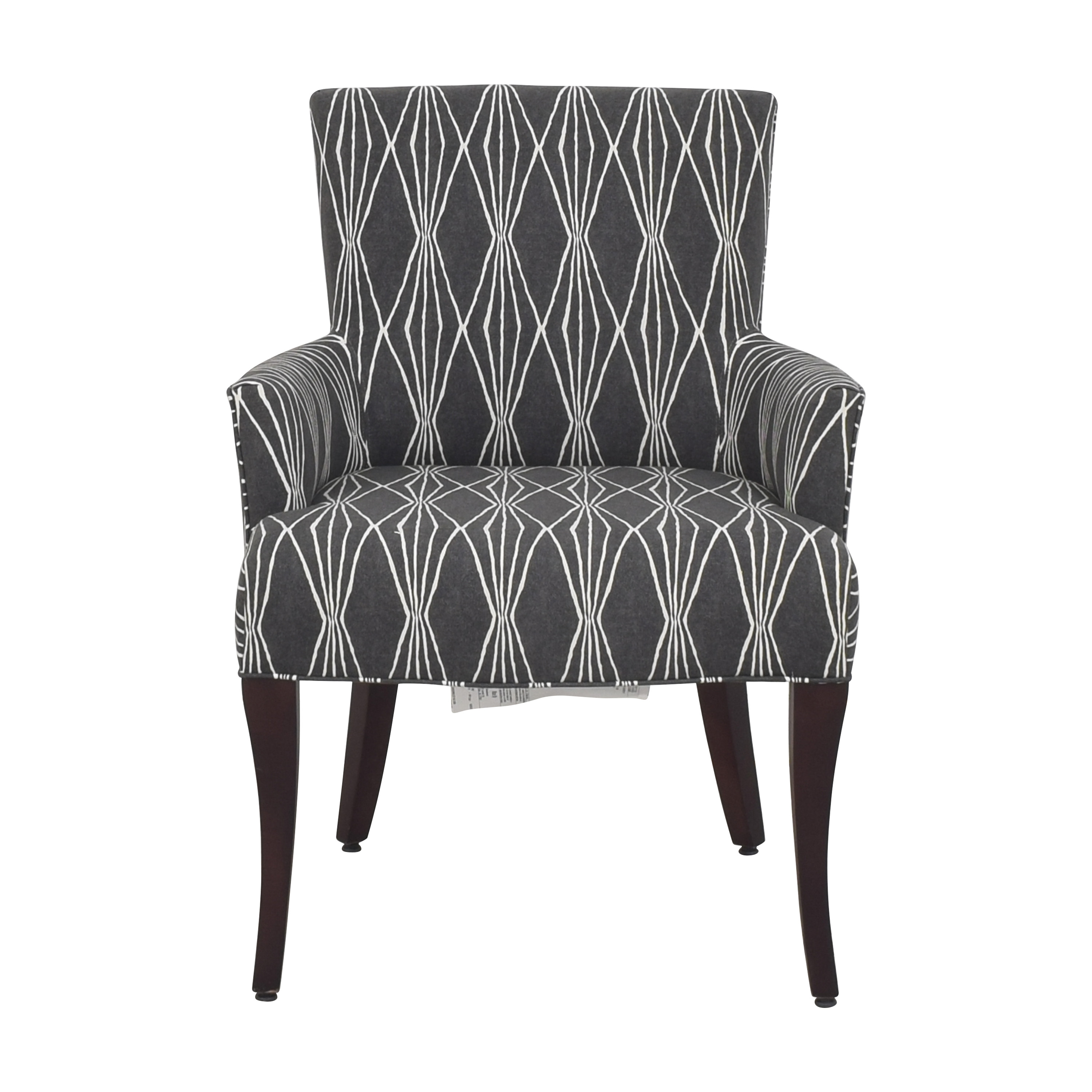 Hekman Furniture Hekman Furniture Brooke Armchair Accent Chairs