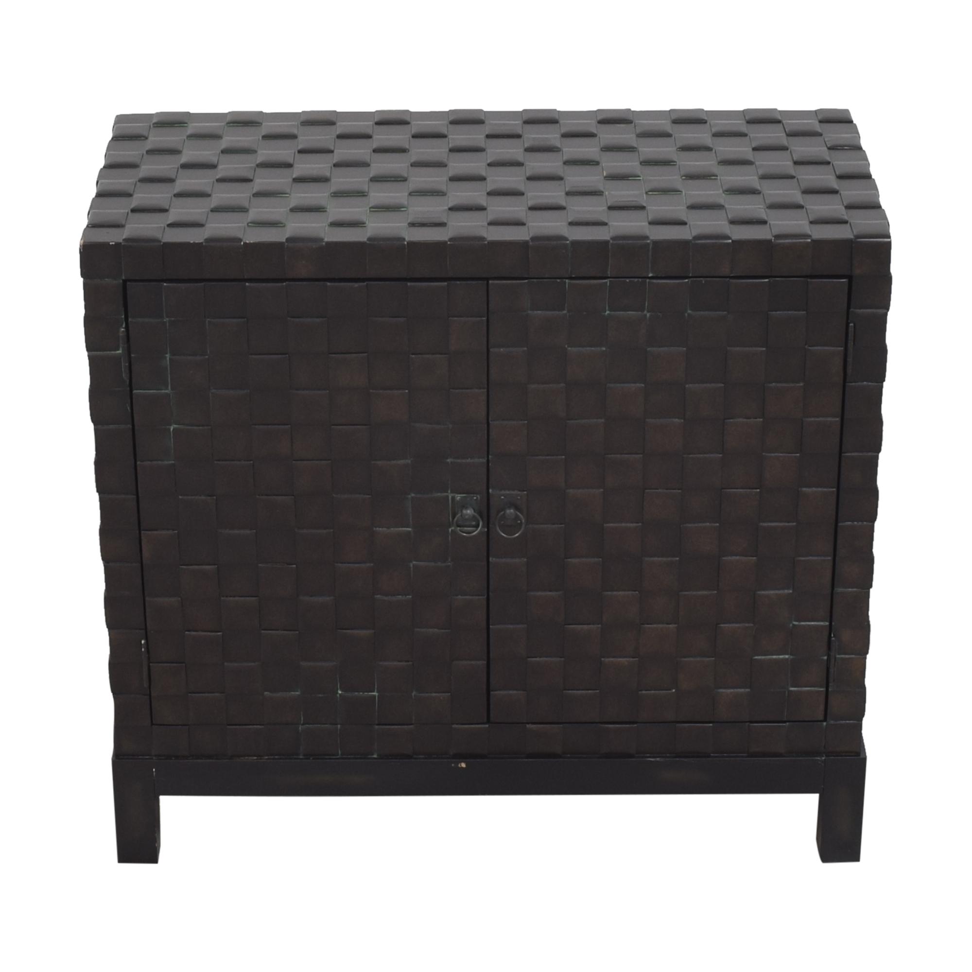 buy Hekman Furniture Hekman Furniture Woven Hall Chest online