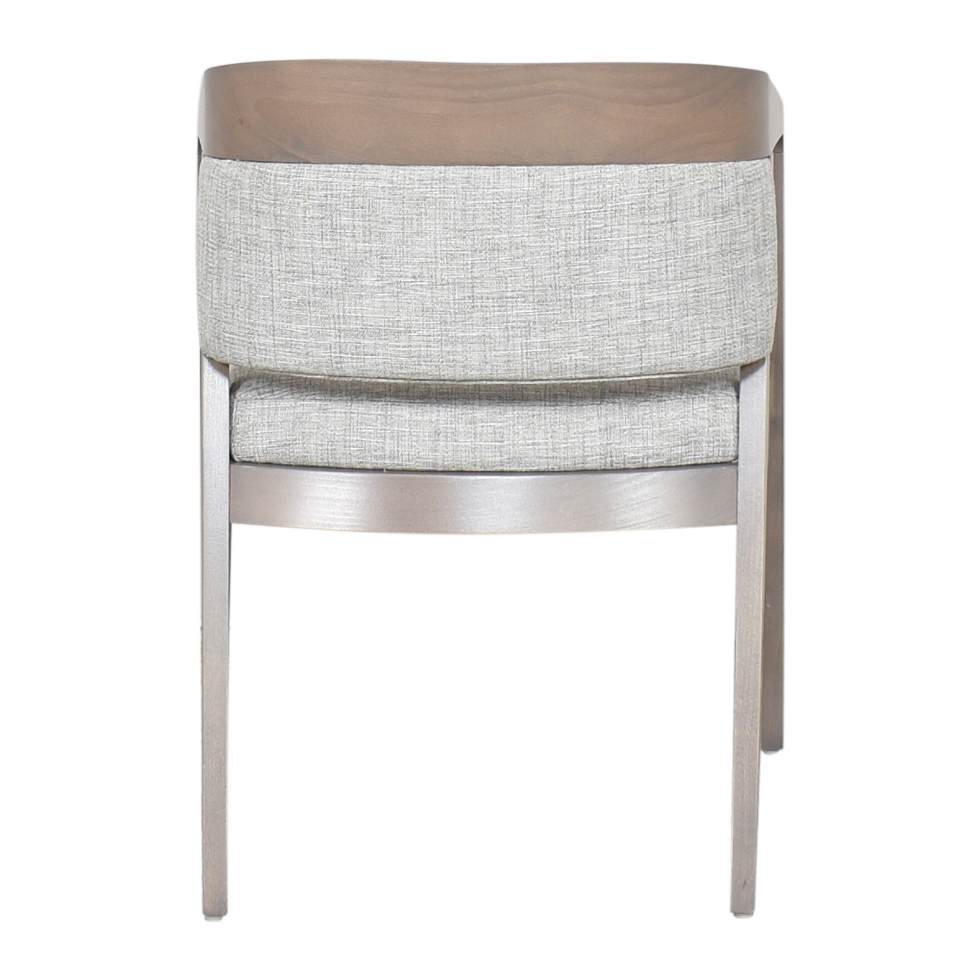 Global Furniture Group Chap Upholstered Round Back Armchair Global Furniture Group