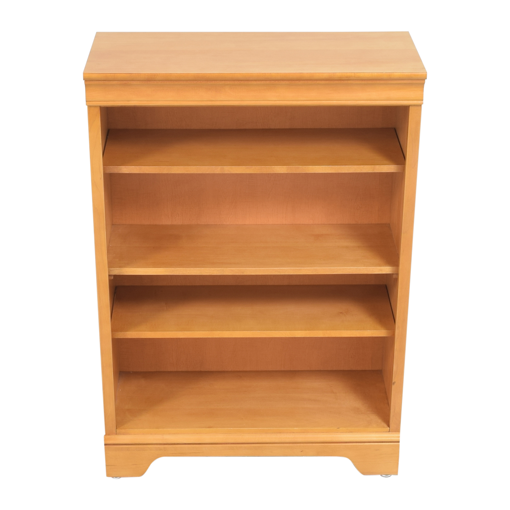 Stanley Furniture Stanley Furniture Four Shelf Bookcase on sale