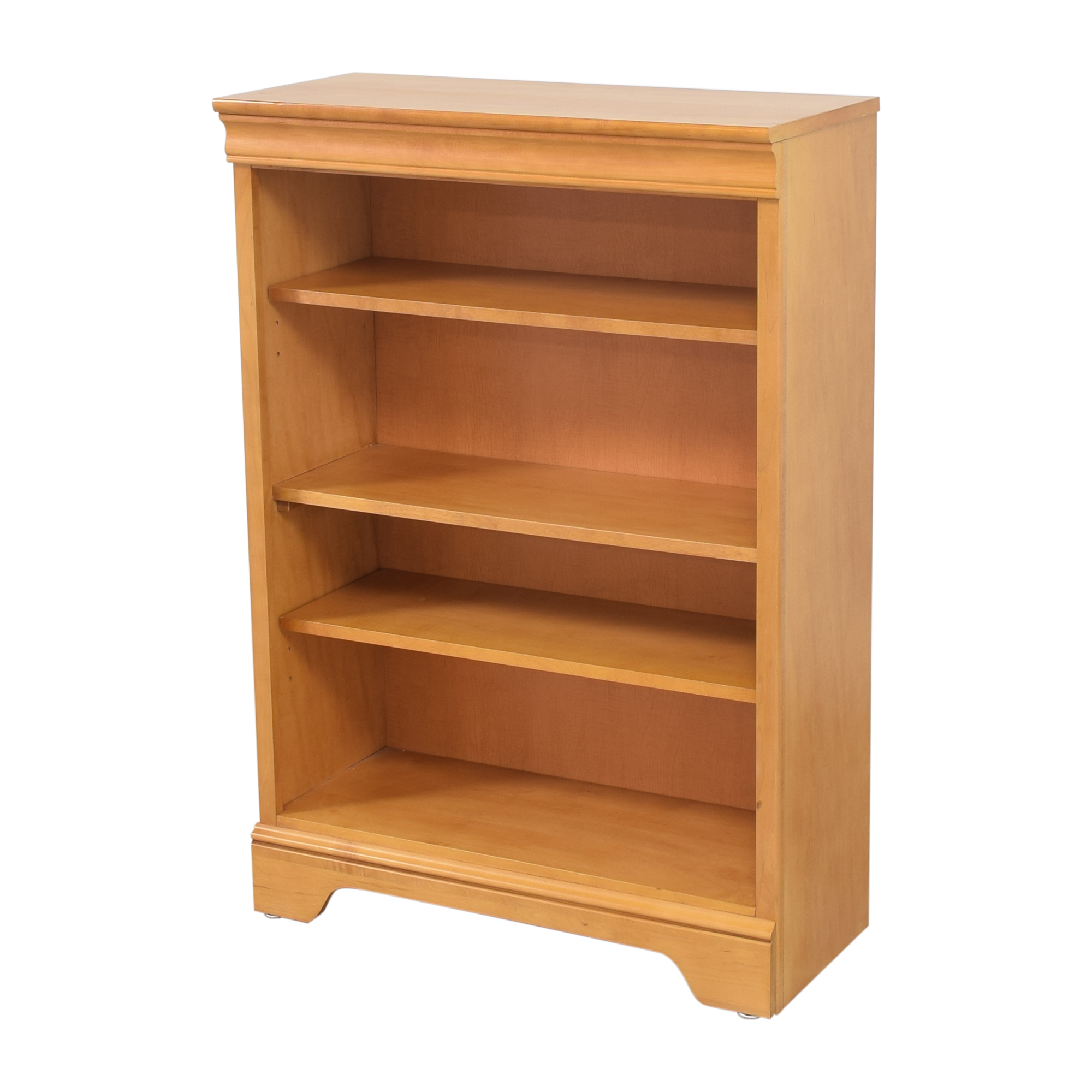 Stanley Furniture Stanley Furniture Four Shelf Bookcase used