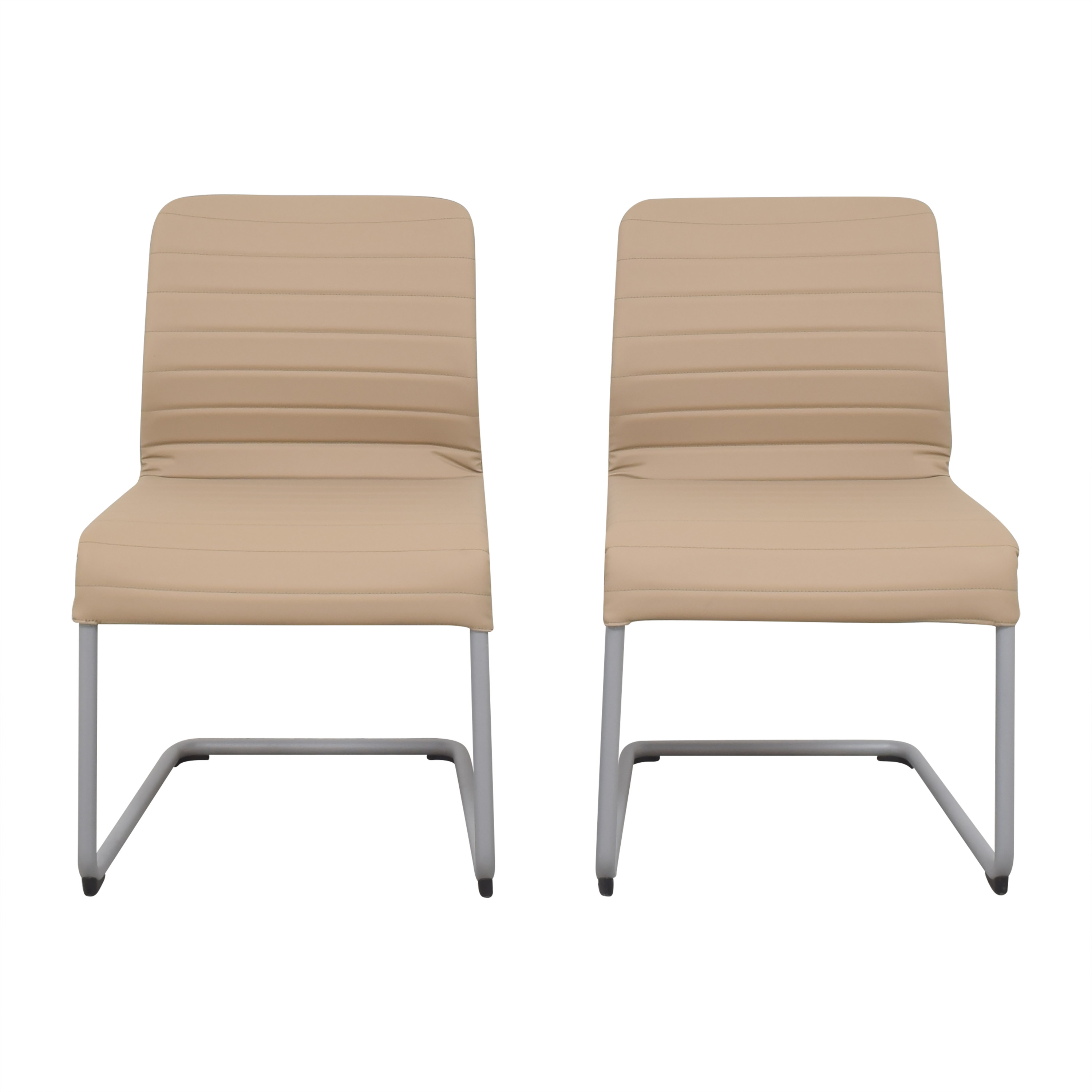 buy Global Furniture Group Lite Cantilever Frame Chairs Global Furniture Group Chairs