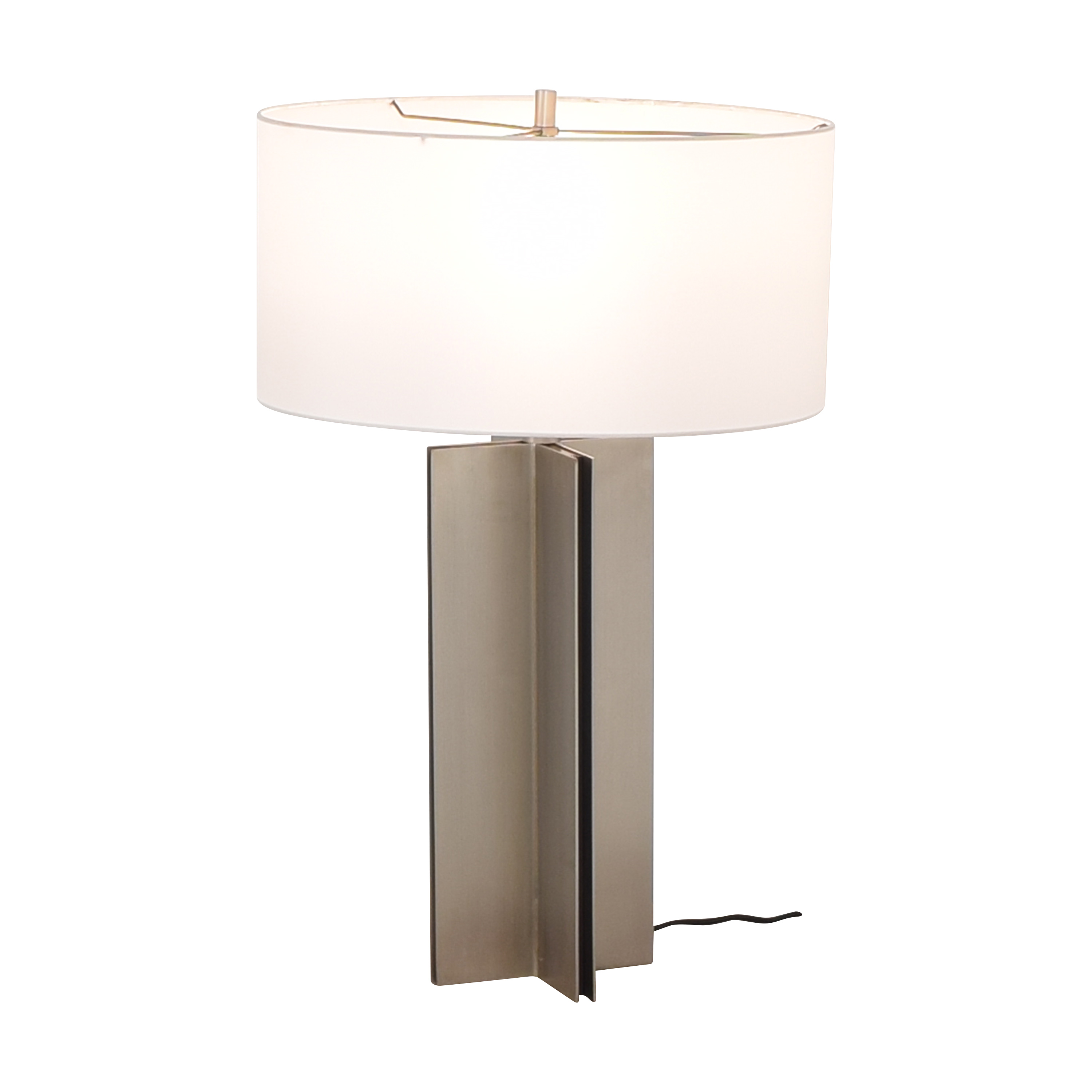 Restoration Hardware Bryson Table Lamp sale