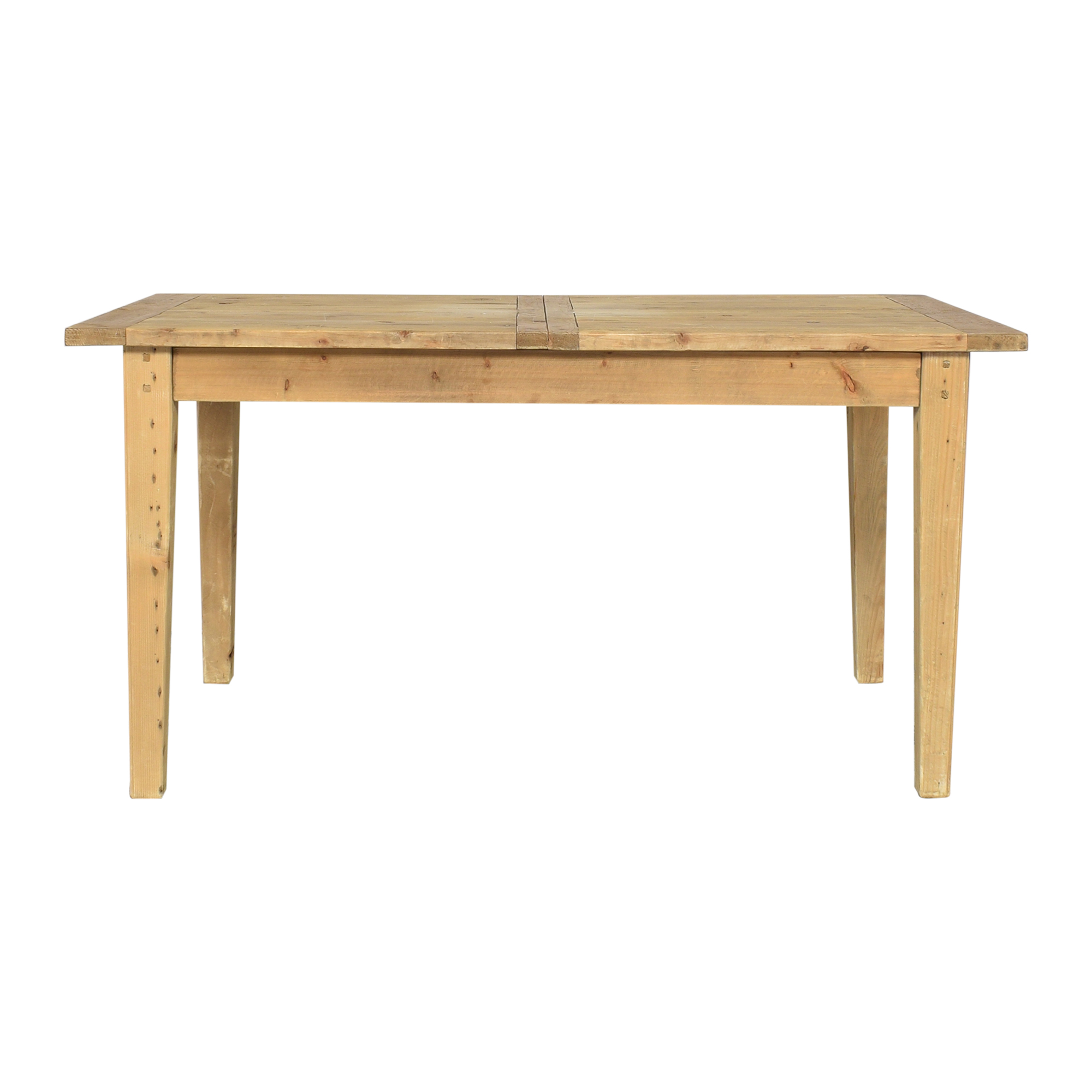 Restoration Hardware Restoration Hardware 1900s Boulangerie Extension Dining Table