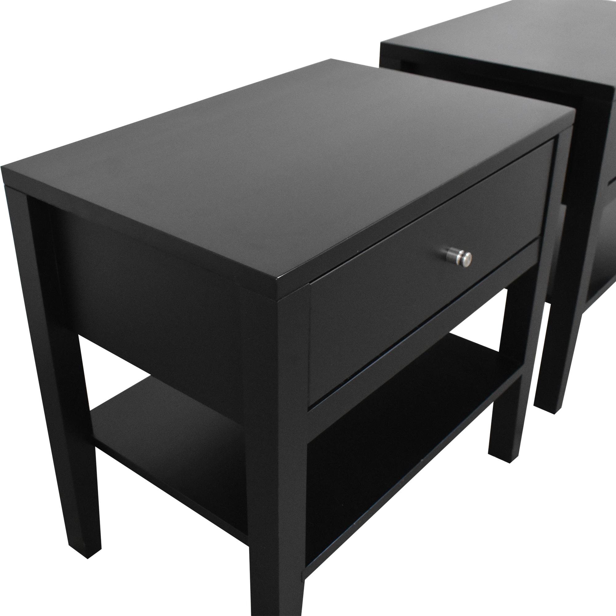 buy Room & Board Room & Board Calvin Nightstands online