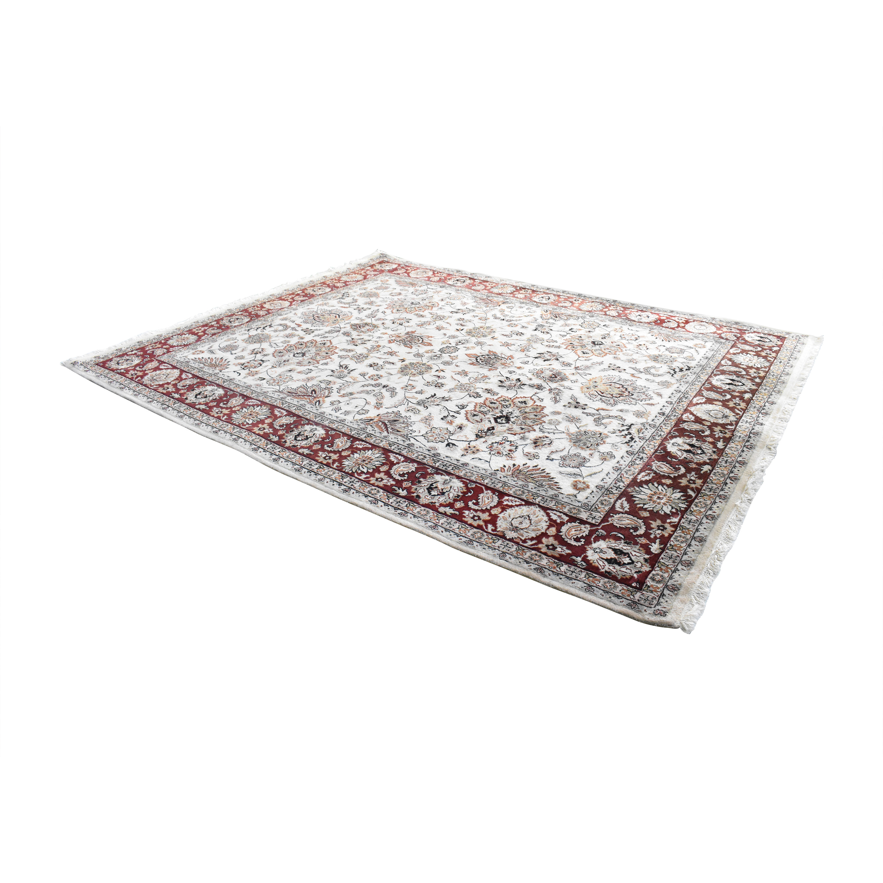 Patterned Area Rug nyc