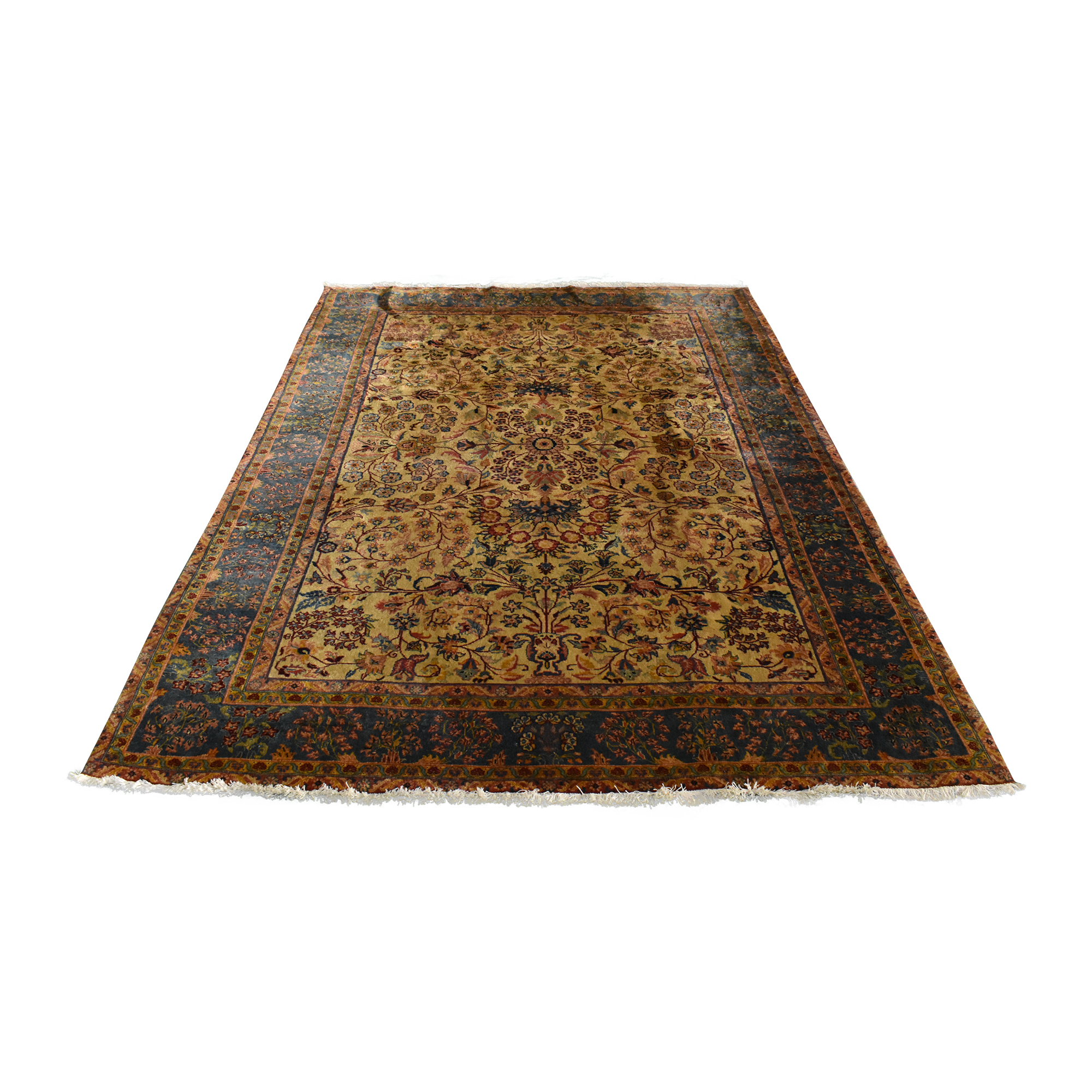 ABC Carpet & Home ABC Carpet & Home Ajmer Patterned Rug
