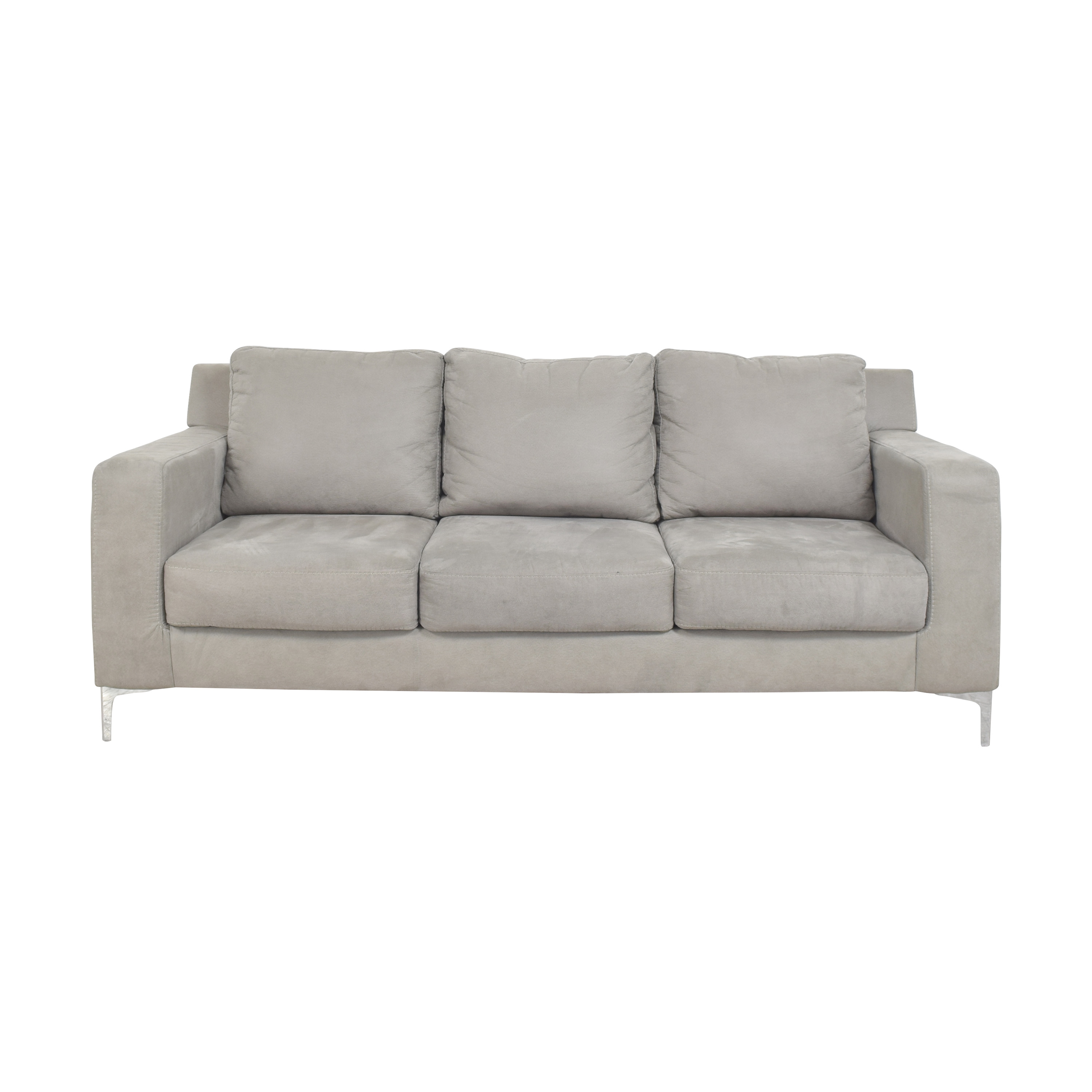 Ashley Furniture Ashley Furniture Modern Three Cushion Sofa price