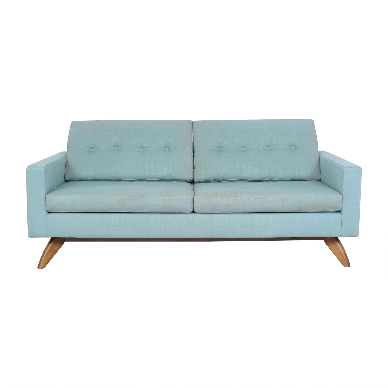 TrueModern TrueModern Luna Sofa Classic Sofas