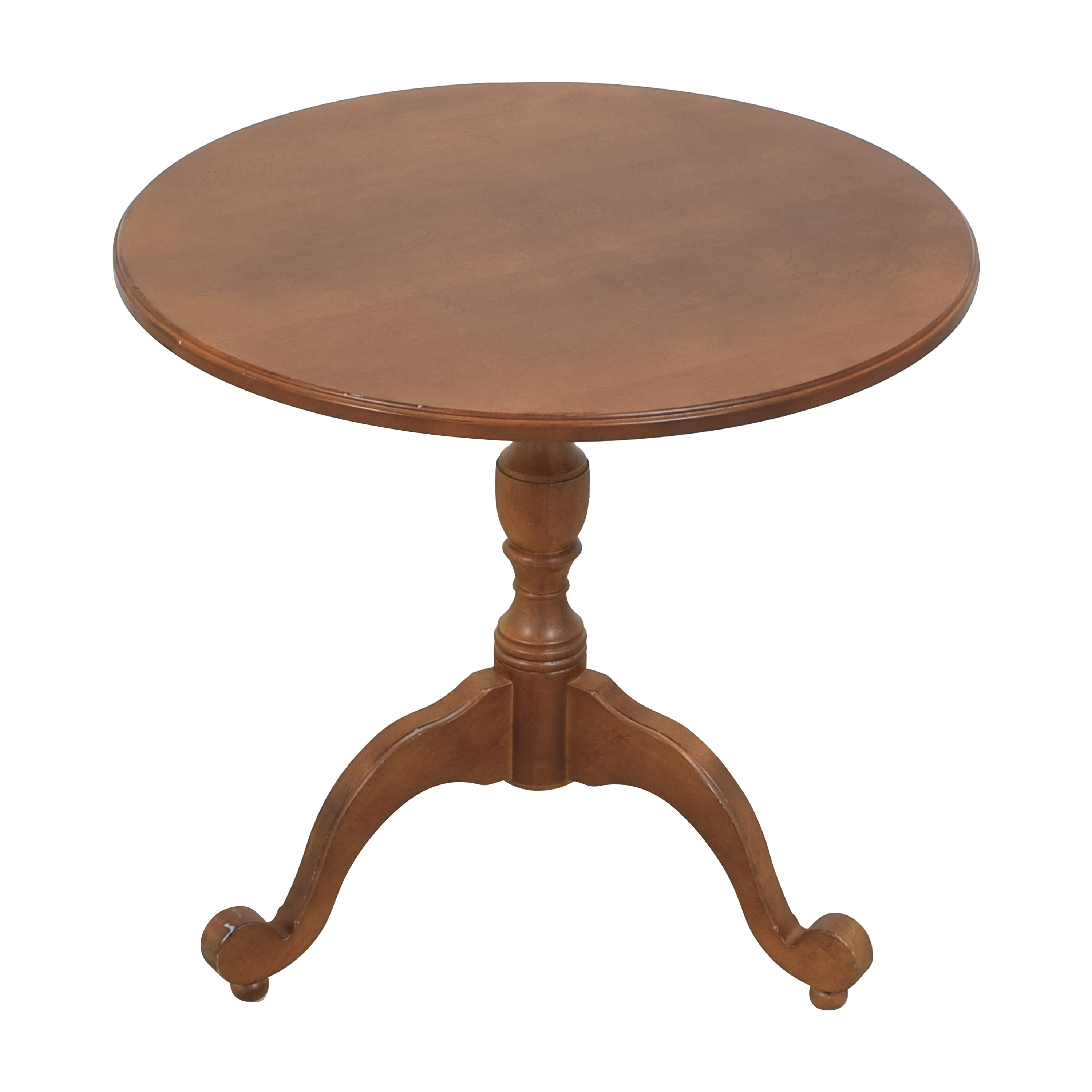 shop Lane Furniture Round Accent Table Lane Furniture Accent Tables
