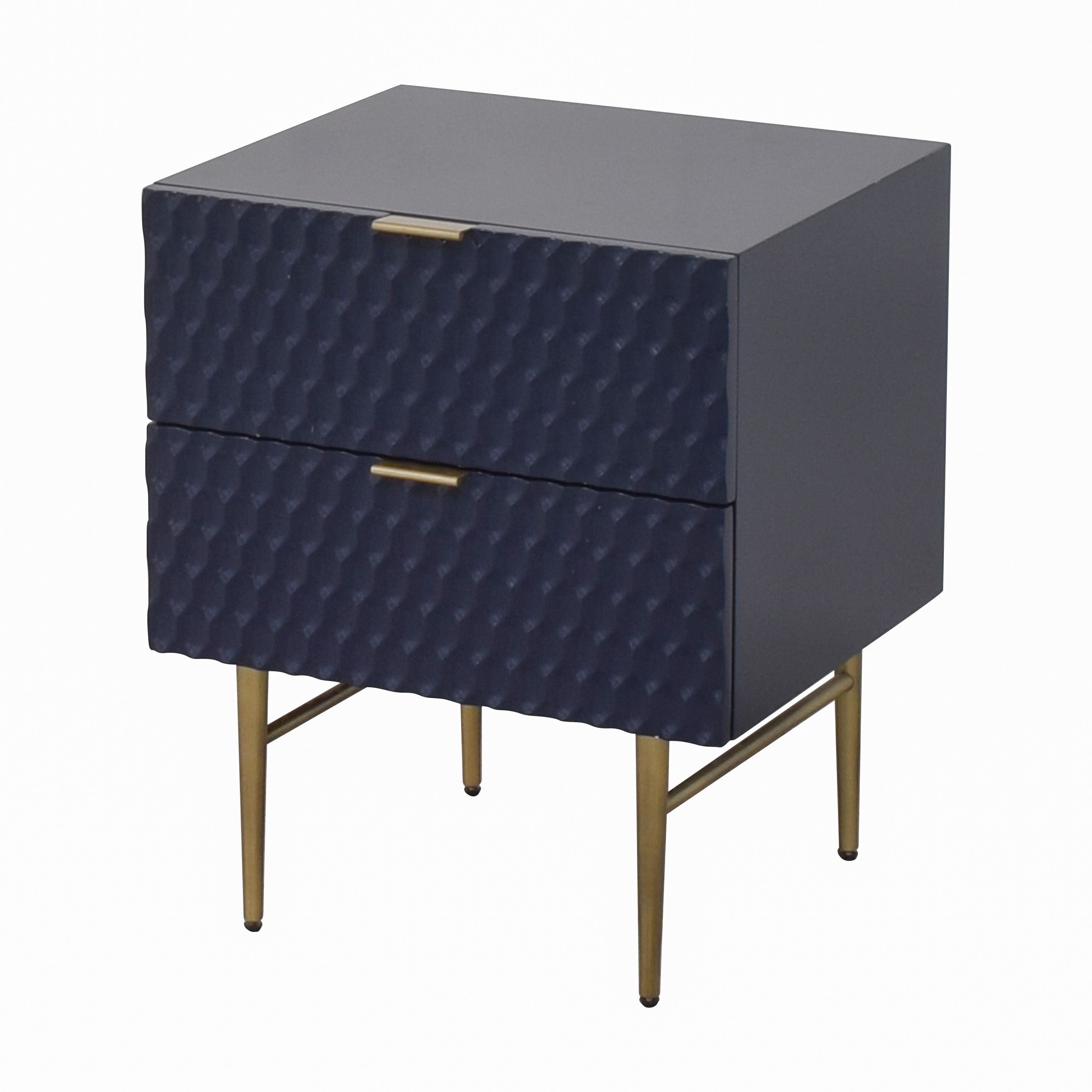 West Elm West Elm Audrey Nightstand nj