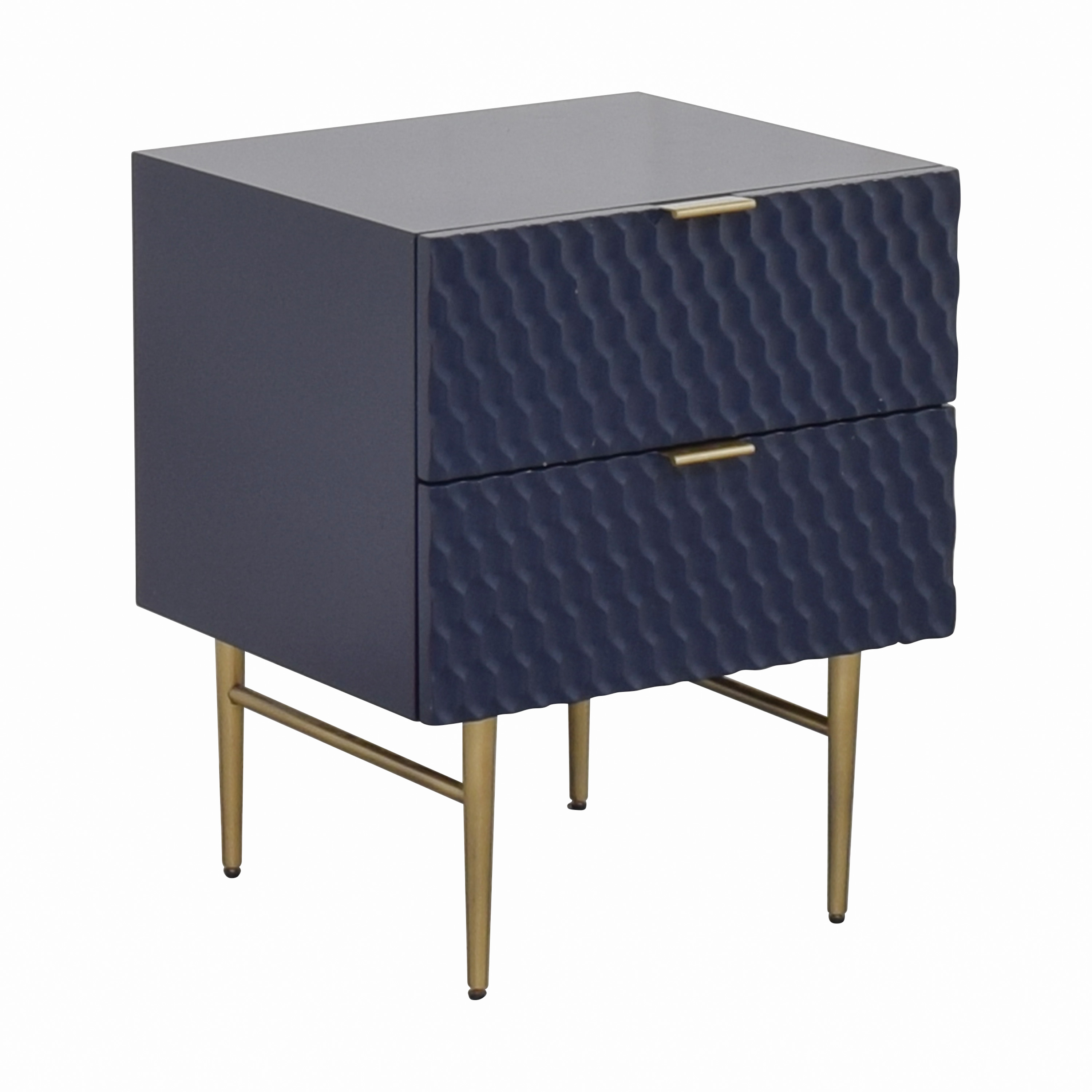 buy West Elm Audrey Nightstand West Elm