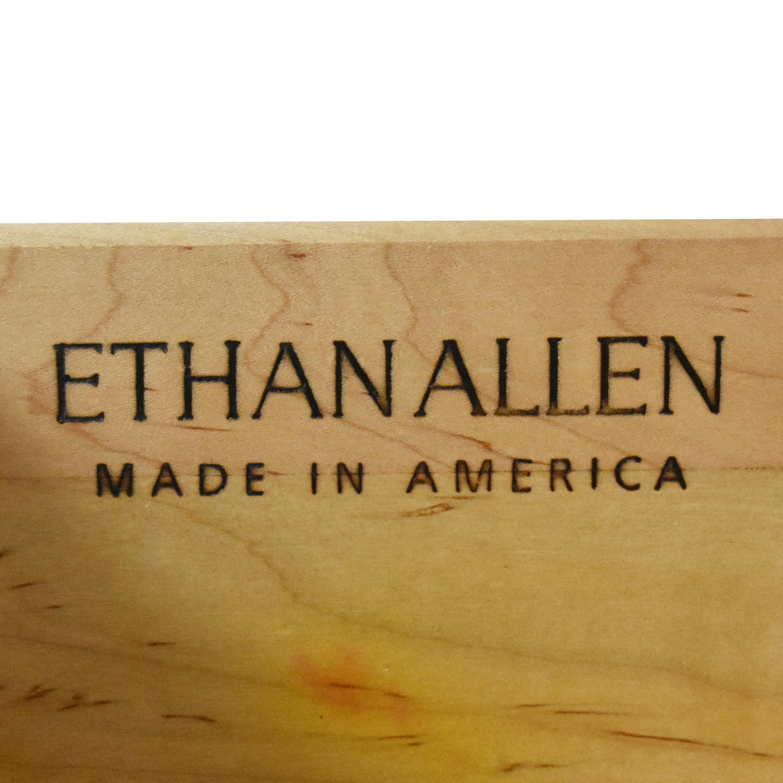 Ethan Allen Ethan Allen Legacy Sideboard nj
