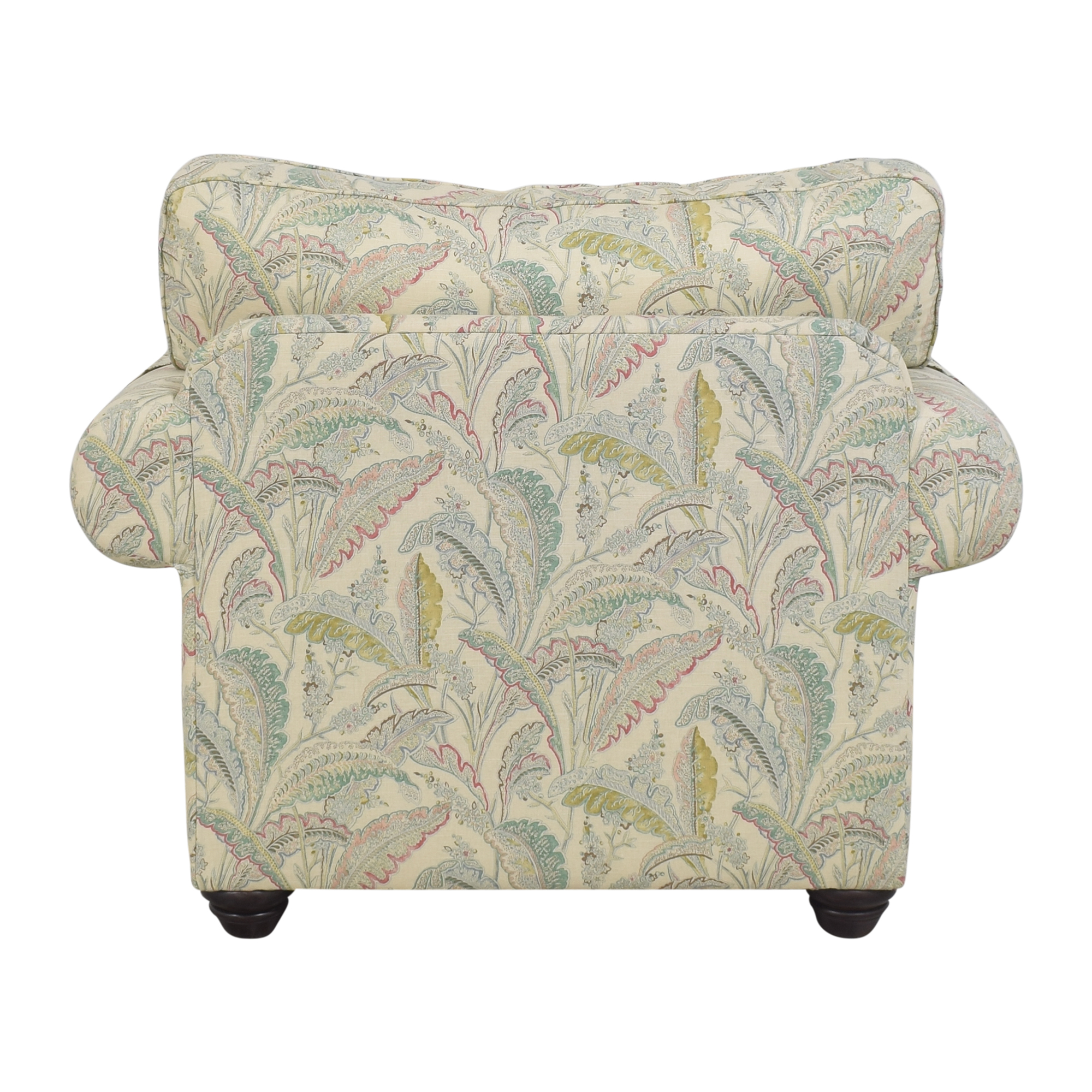 Bassett Furniture Bassett Furniture Custom Upholstered Arm Chair on sale