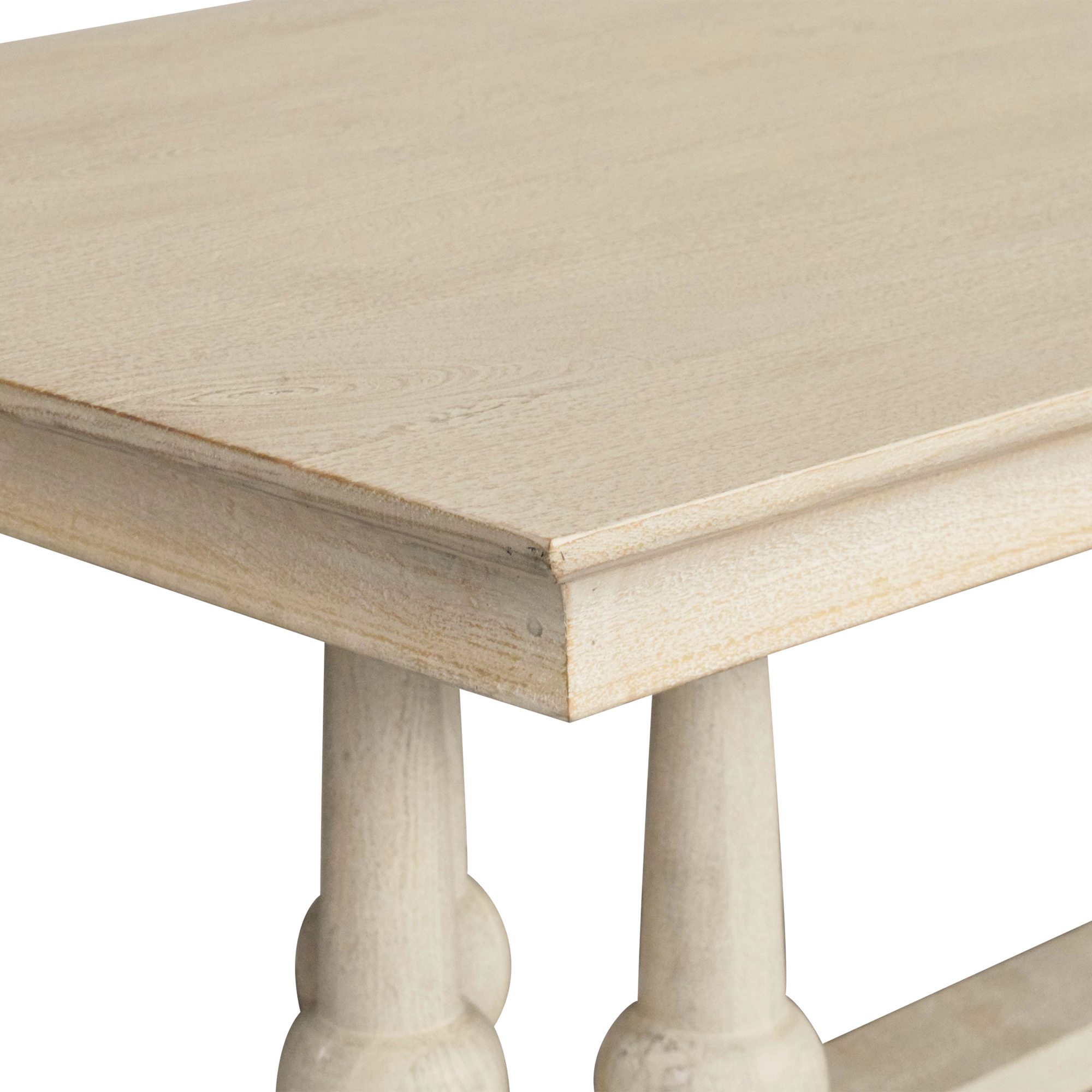 Kosas Home Kosas Home Beverly Ten Seater Dining Table nyc