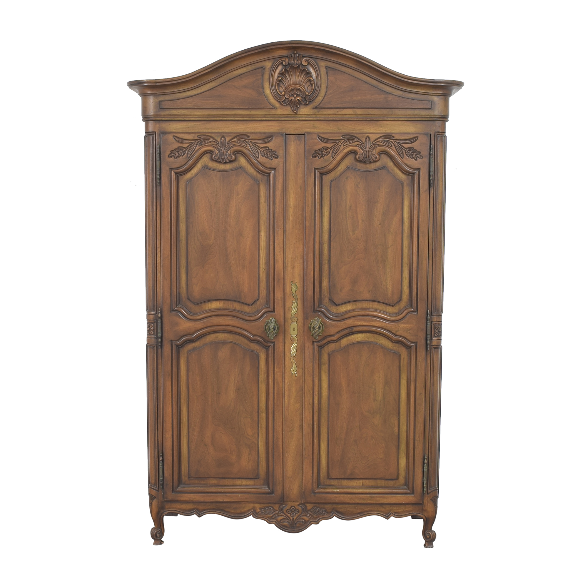 Karges Karges Two Door Armoire Storage