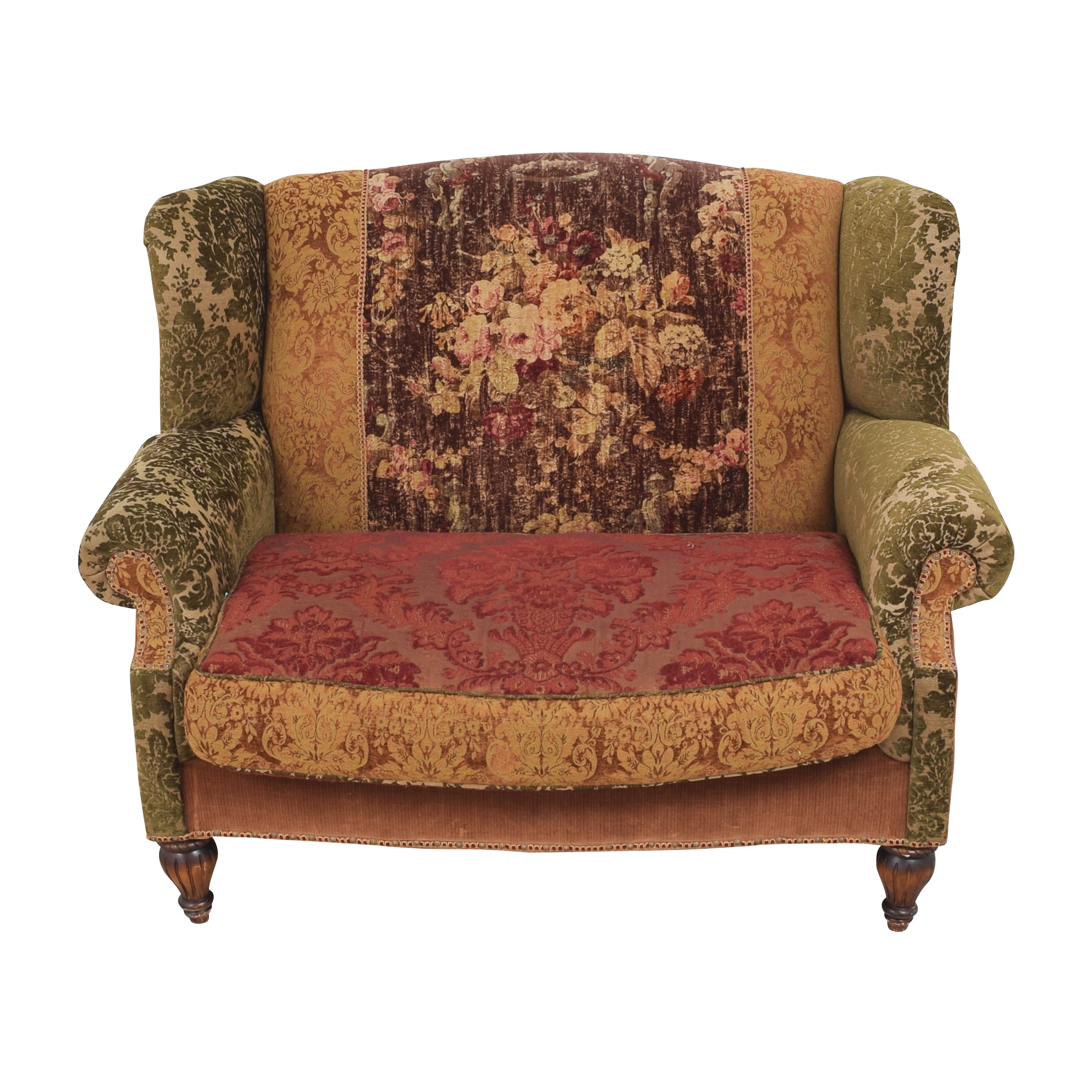 buy Domain Home Domain Home Victoria Settee online
