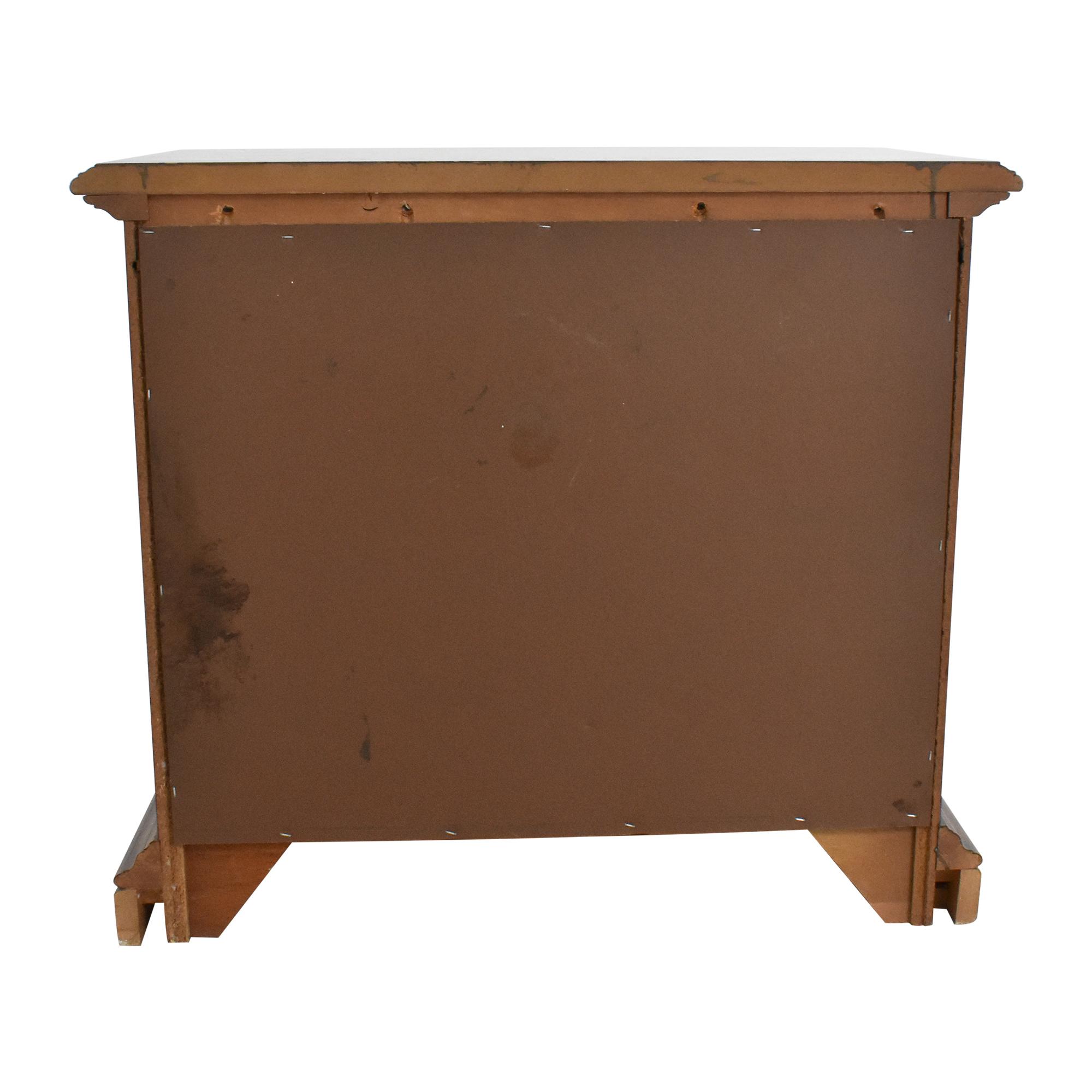 Stanley Furniture Stanley Furniture Cabinet Nightstand dimensions