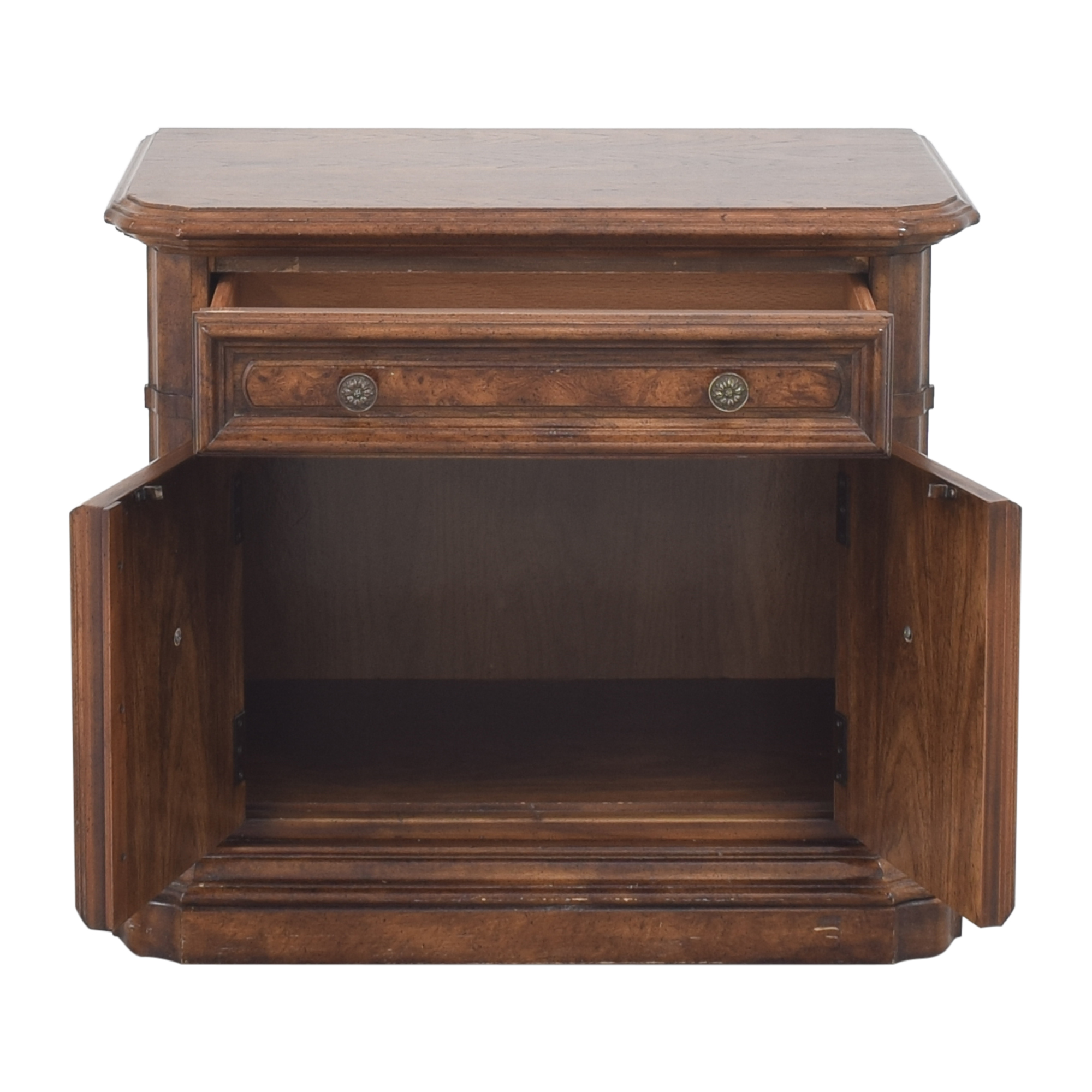 Stanley Furniture Stanley Furniture Cabinet Nightstand nj
