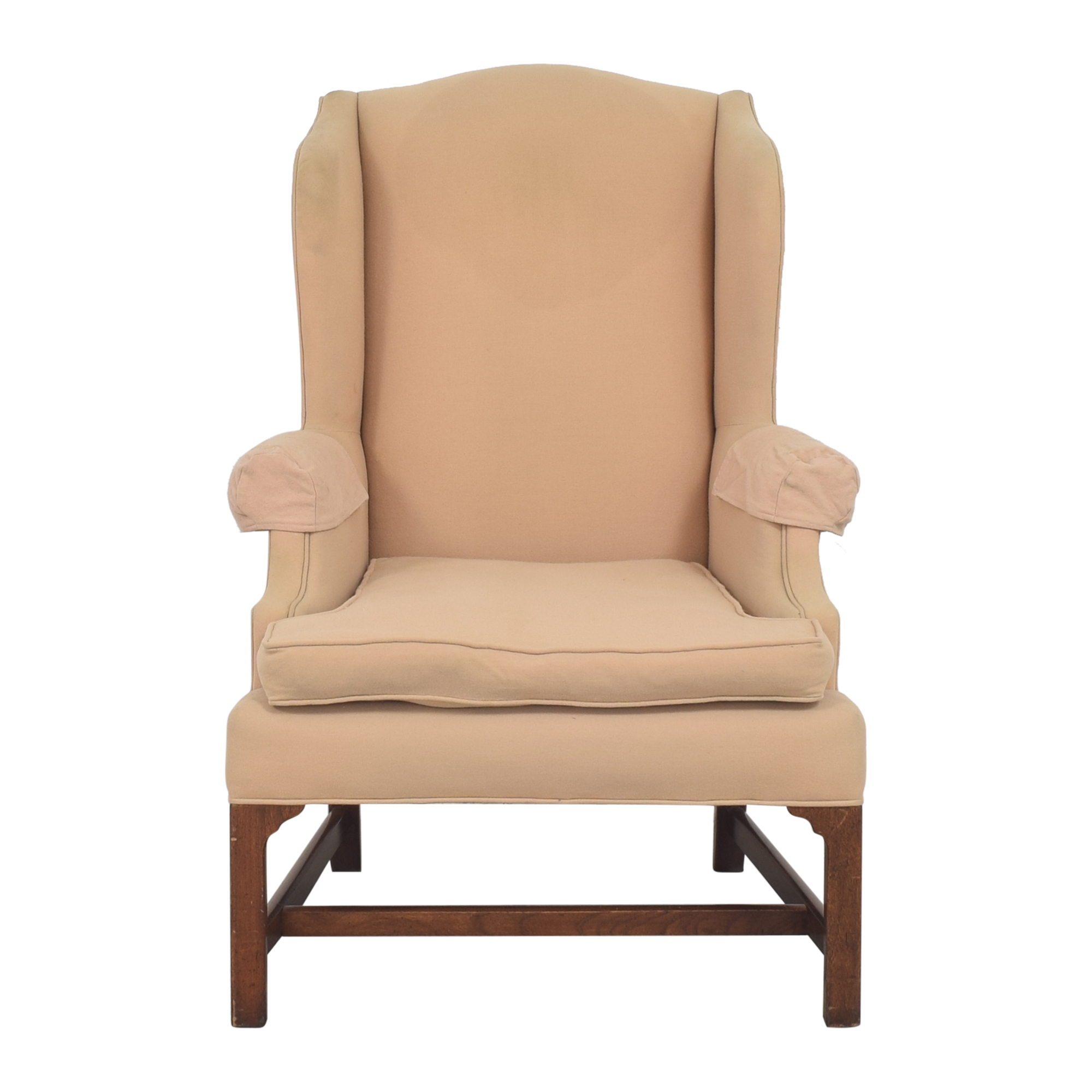Henredon Furniture Henredon Wing Accent Chair coupon