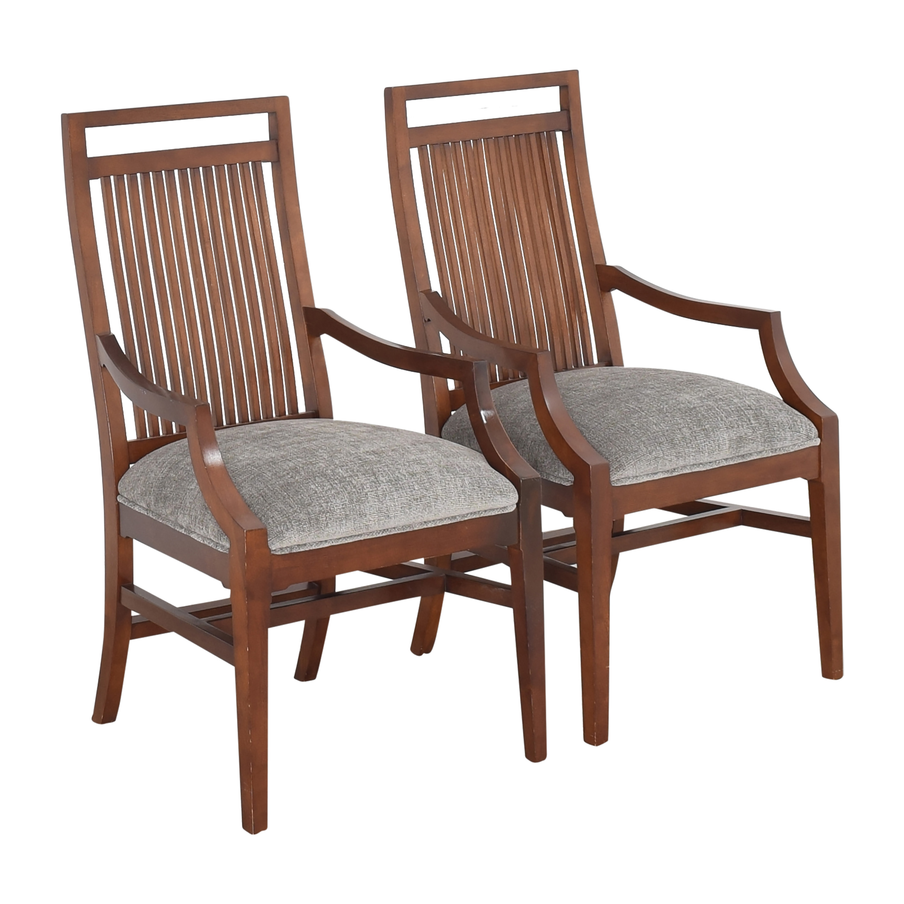 shop Raymour & Flanigan Dining Armchairs by Bernhardt Raymour & Flanigan Dining Chairs
