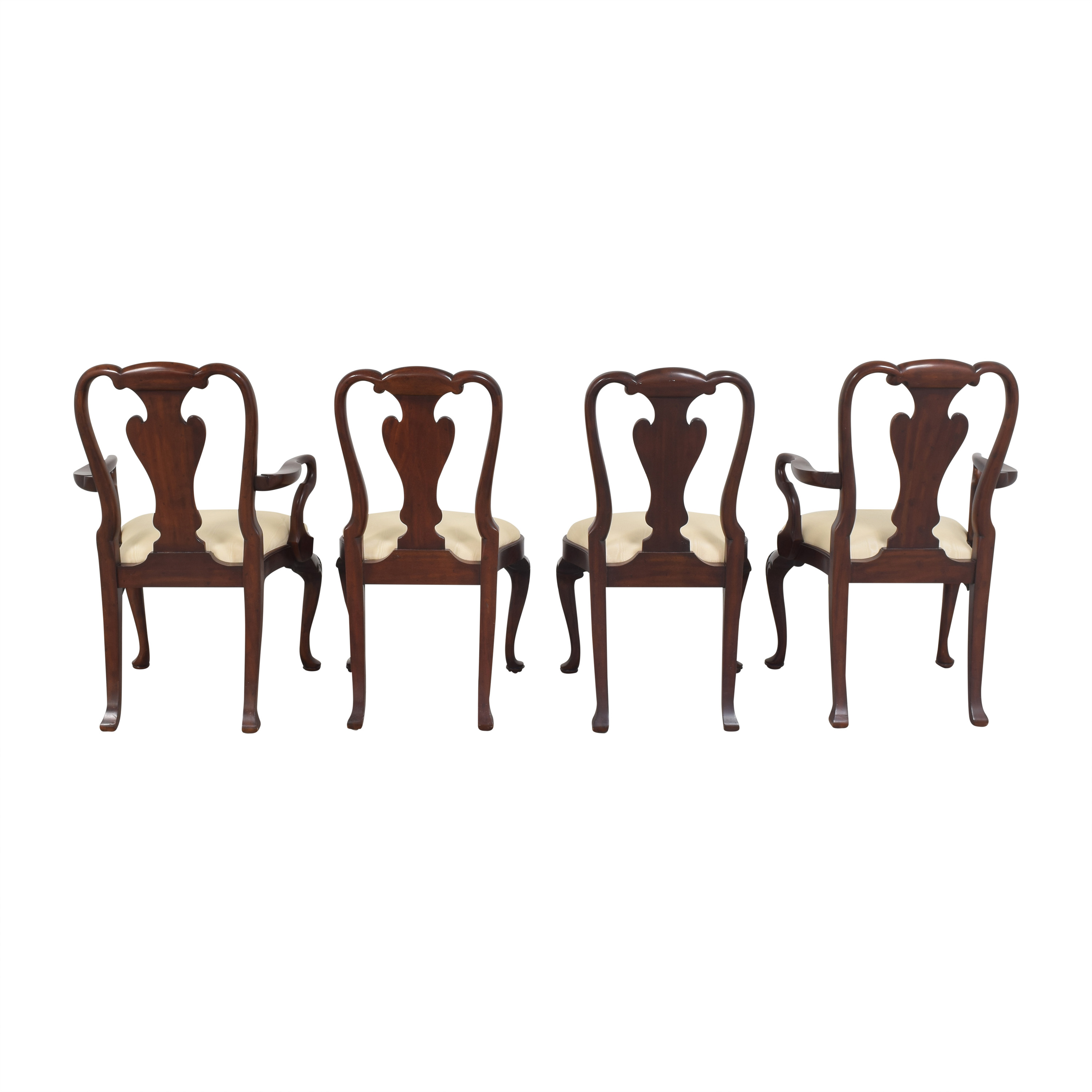 buy Maitland-Smith Regency Dining Chairs Maitland-Smith Chairs