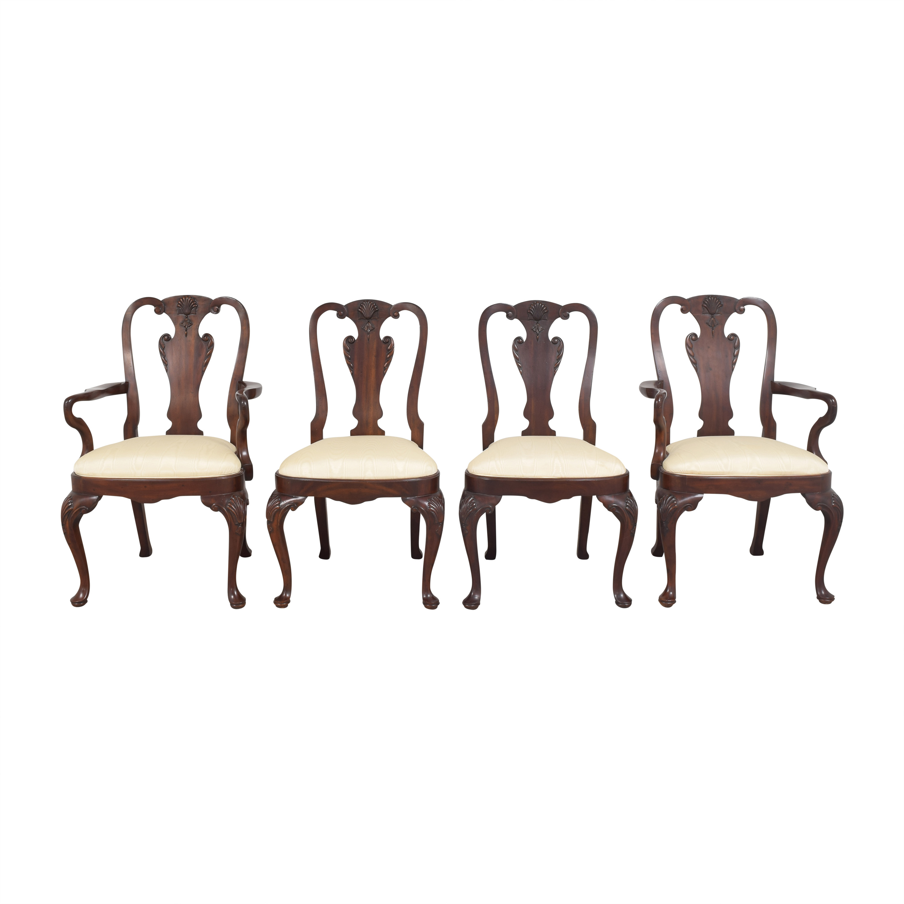 buy Maitland-Smith Regency Dining Chairs Maitland-Smith Dining Chairs