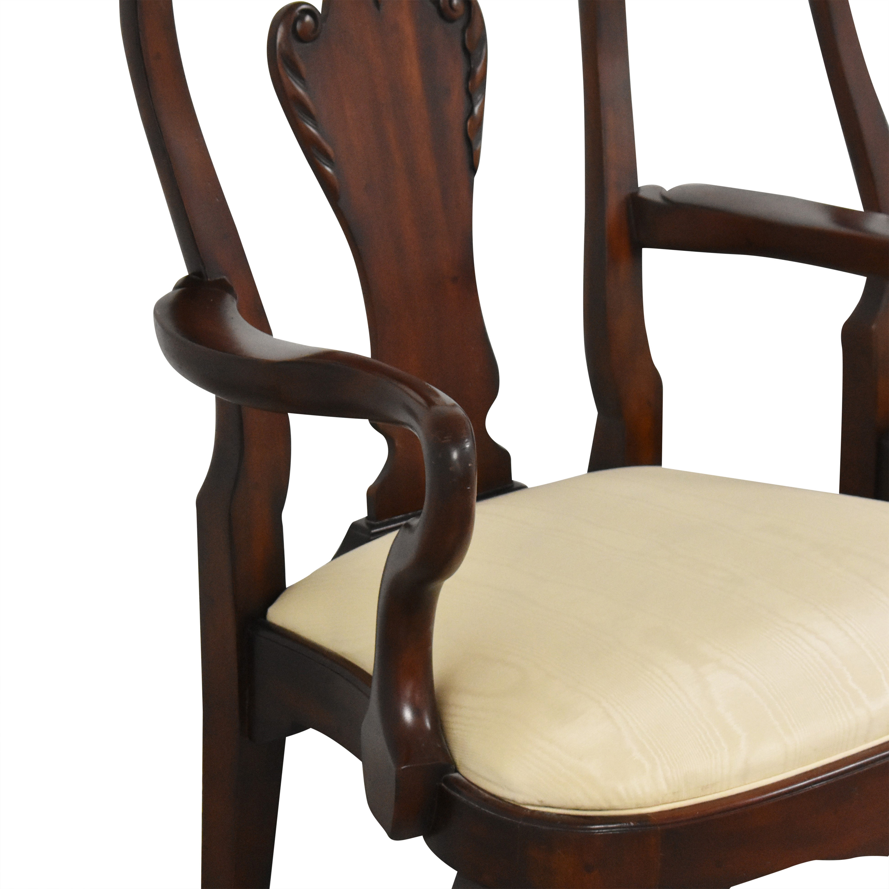 Maitland-Smith Maitland-Smith Regency Dining Chairs for sale