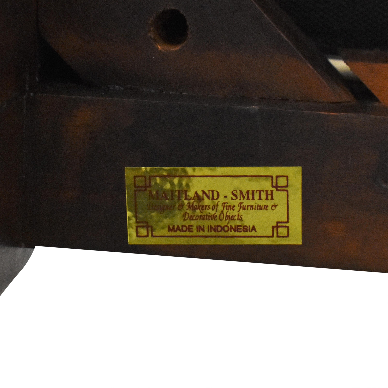 Maitland-Smith Maitland-Smith Regency Dining Chairs nyc