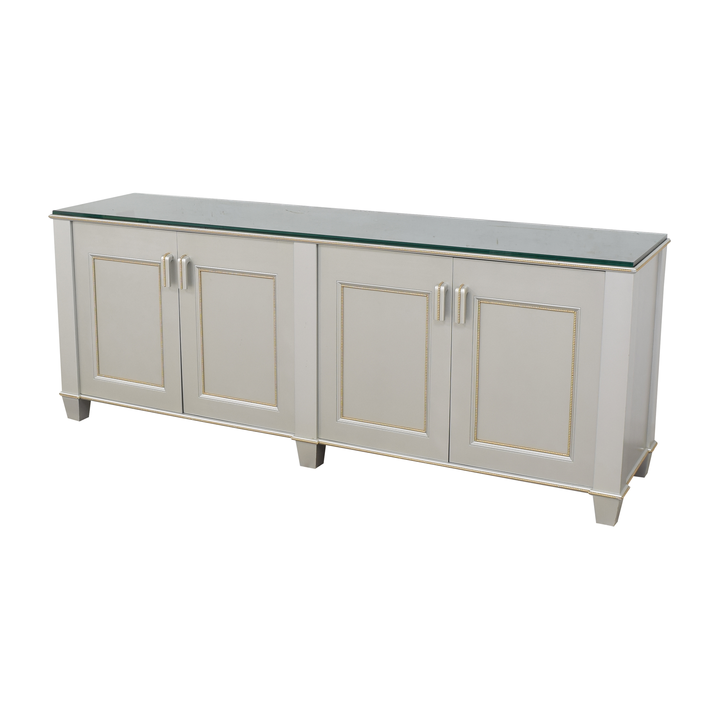 Holly Hunt Holly Hunt Four Door Credenza ma