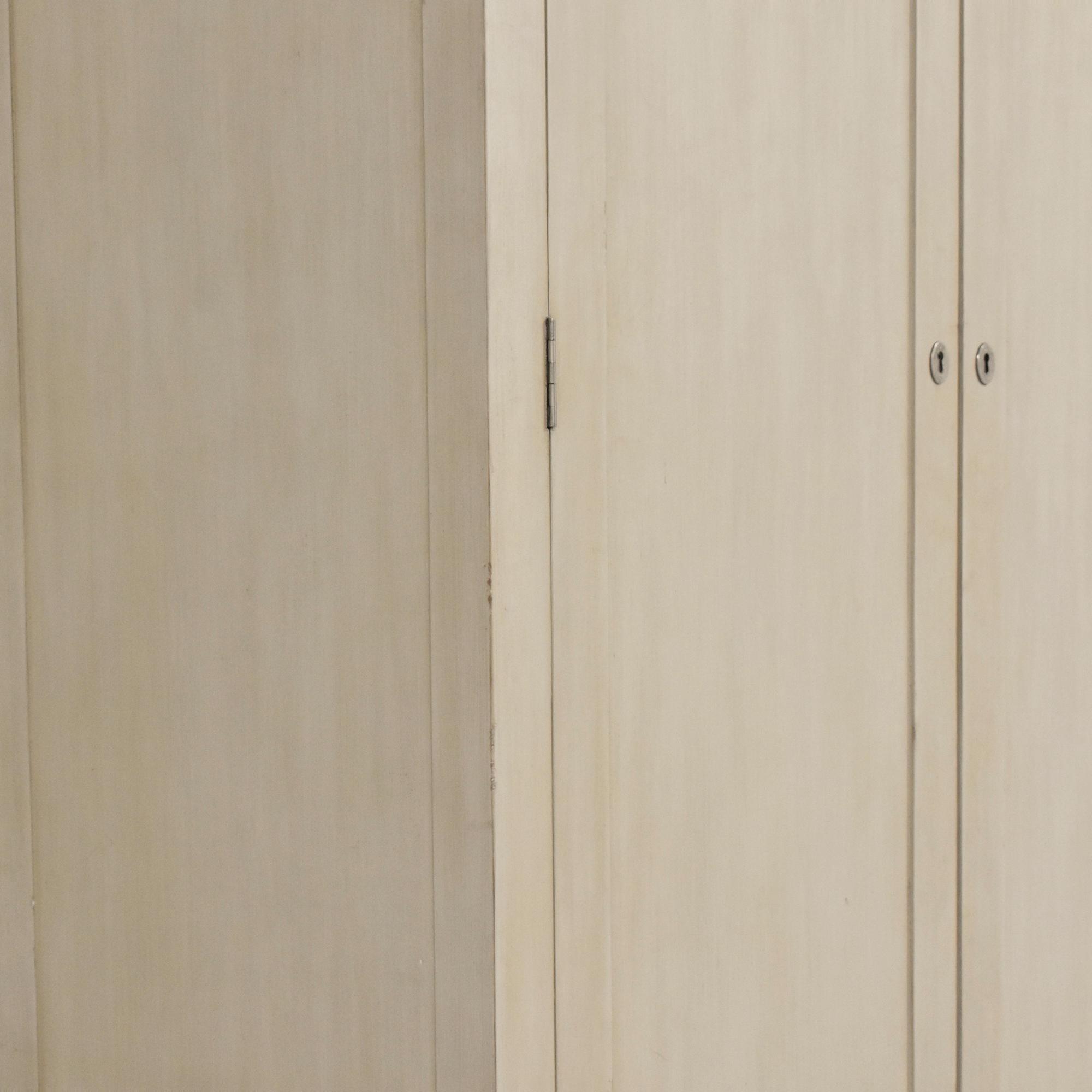 Restoration Hardware Maison Armoire / Wardrobes & Armoires