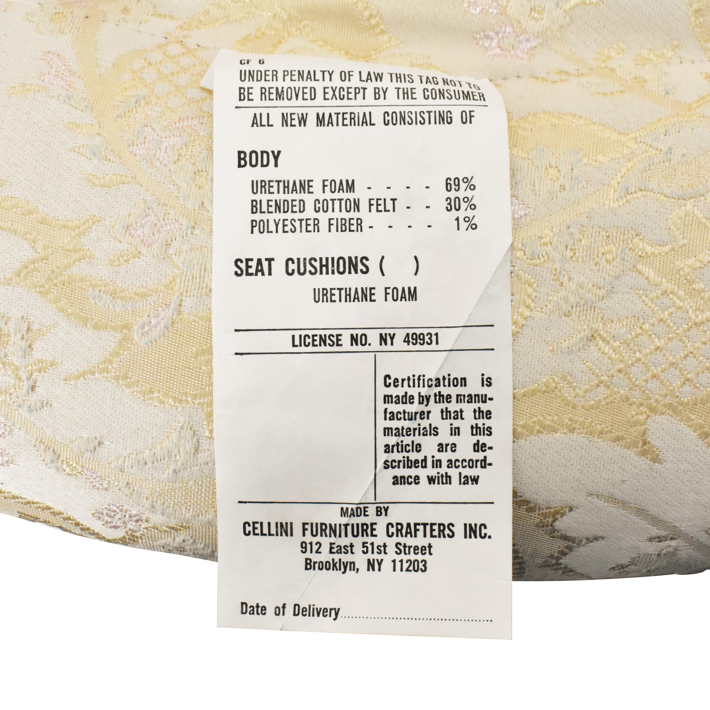 buy Cellini Victorian Style Sofa Cellini Classic Sofas