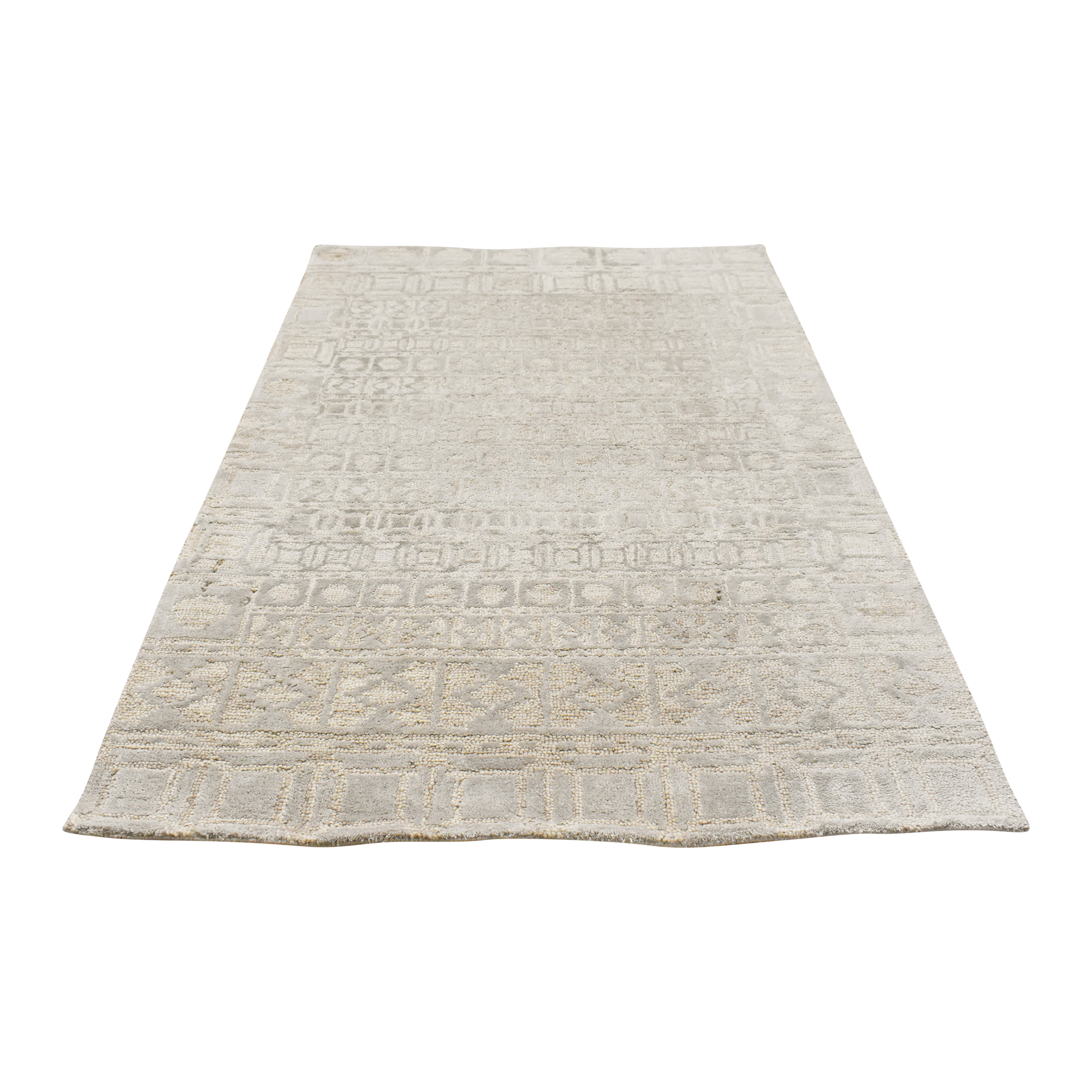 shop West Elm West Elm Deco Tiles Area Rug online