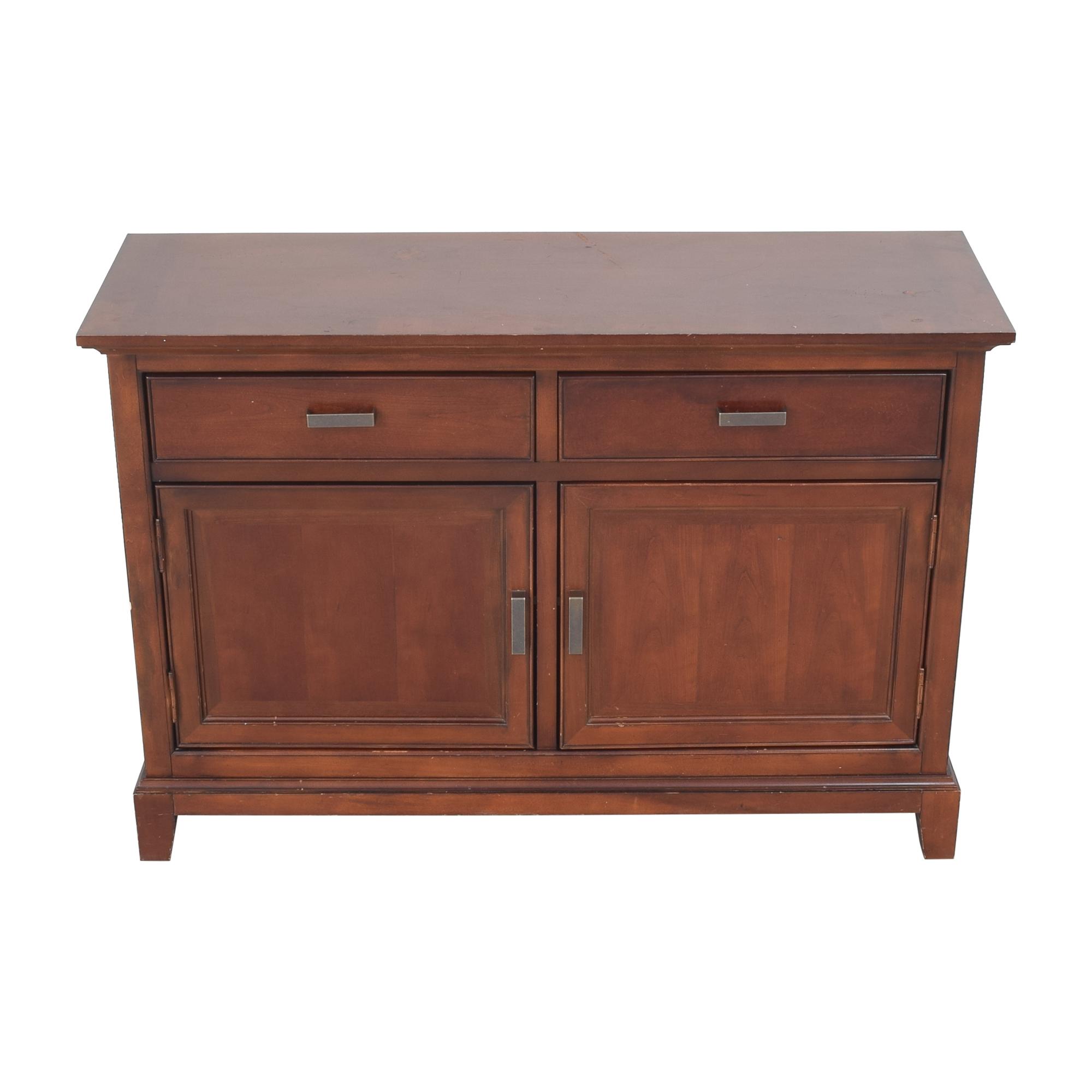 Legacy Classic Furniture Legacy Classic Buffet Cabinet nj