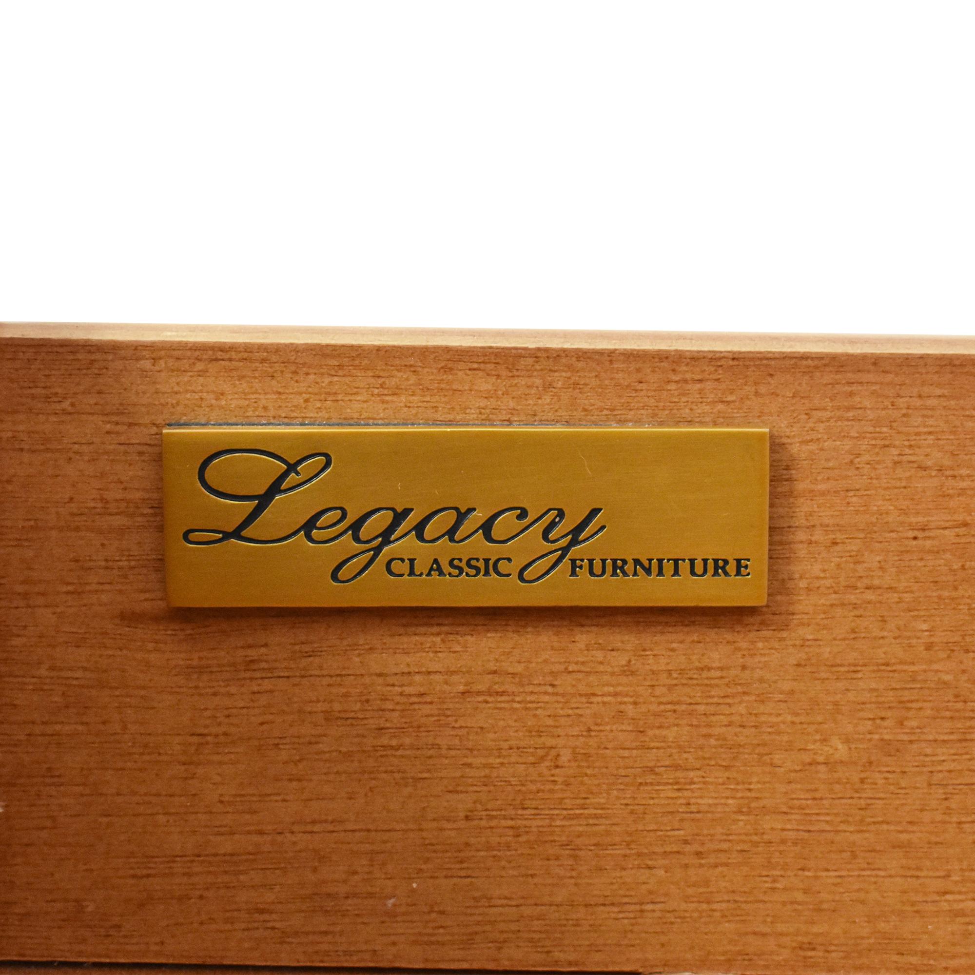 Legacy Classic Buffet Cabinet Legacy Classic Furniture