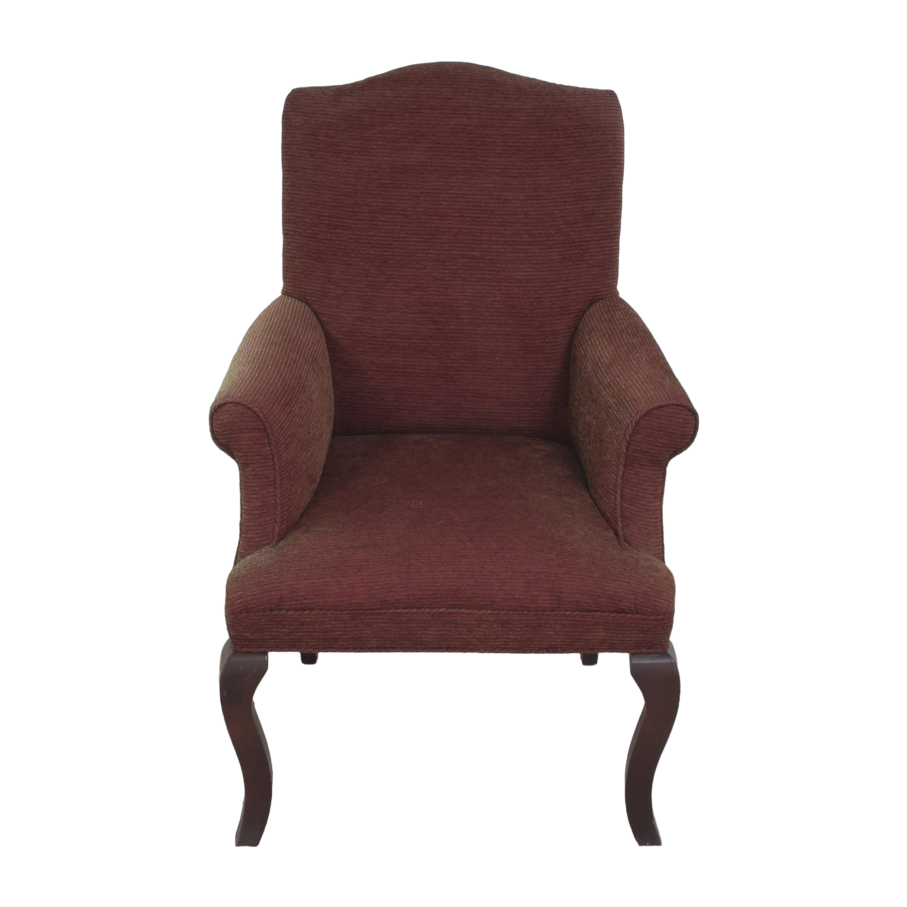buy Crate & Barrel Upholstered Arm Chair Crate & Barrel Chairs