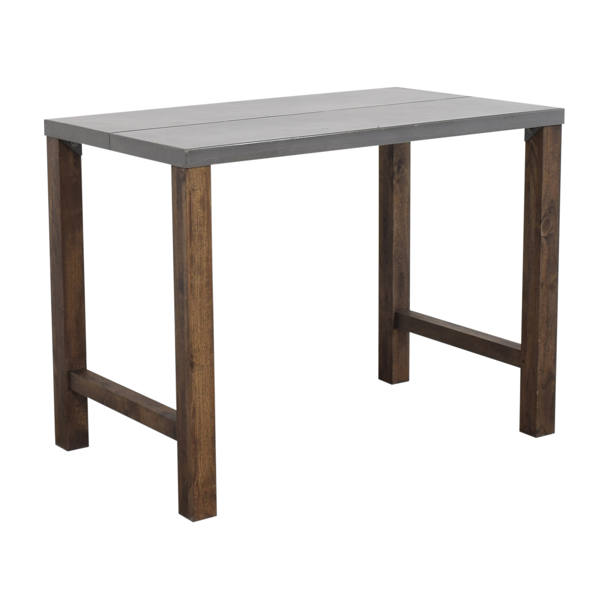 Crate & Barrel Crate & Barrel Counter Height Table Dinner Tables