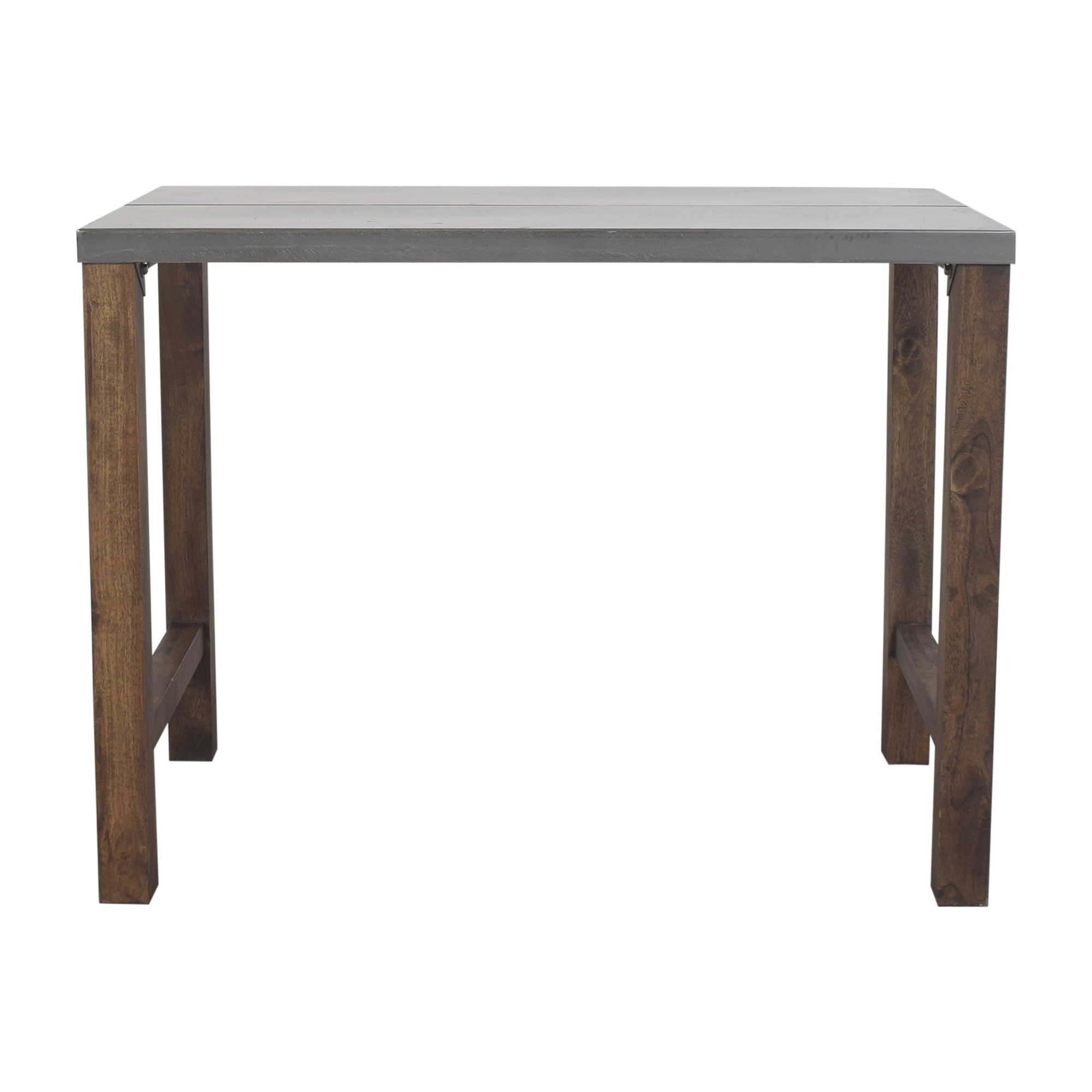 Crate & Barrel Crate & Barrel Counter Height Table