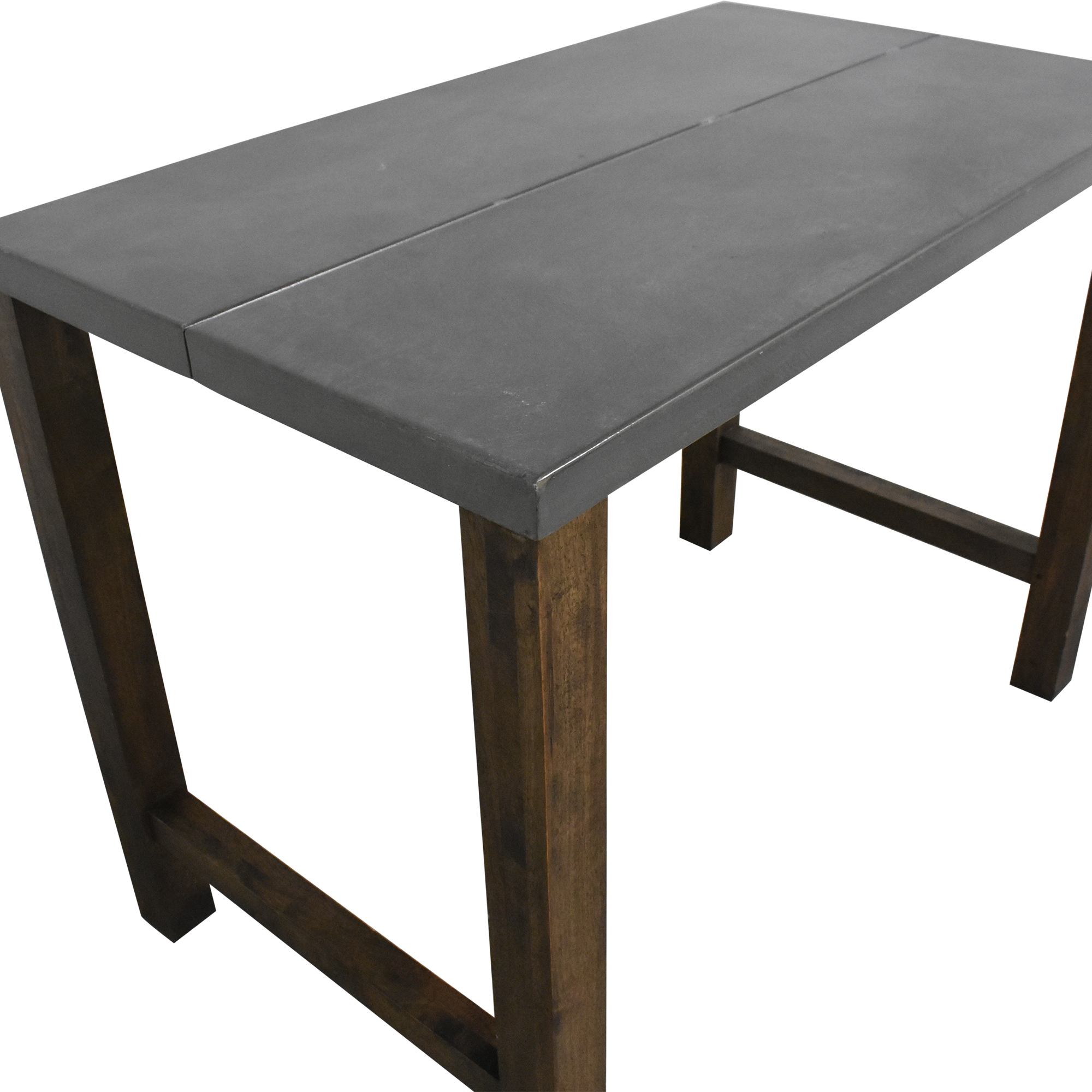 Crate & Barrel Crate & Barrel Counter Height Table discount