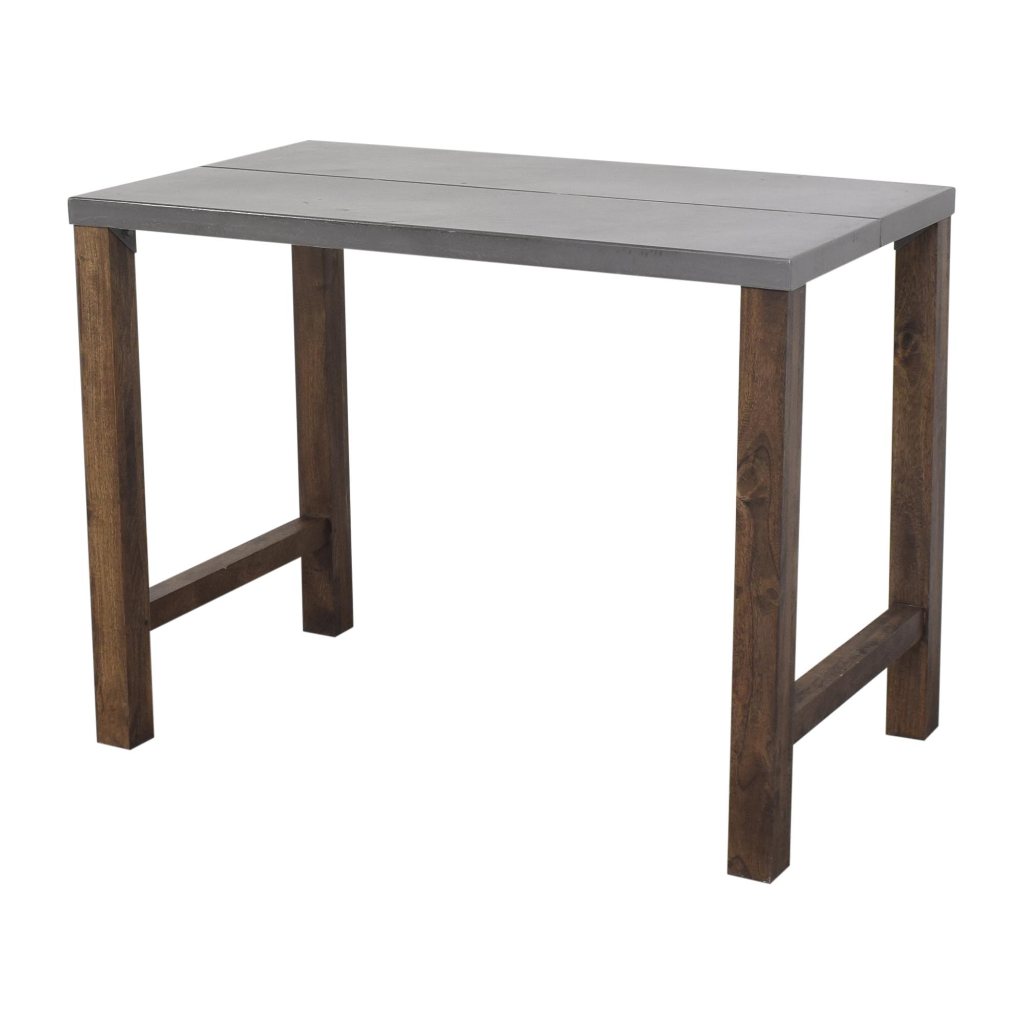 shop Crate & Barrel Crate & Barrel Counter Height Table online