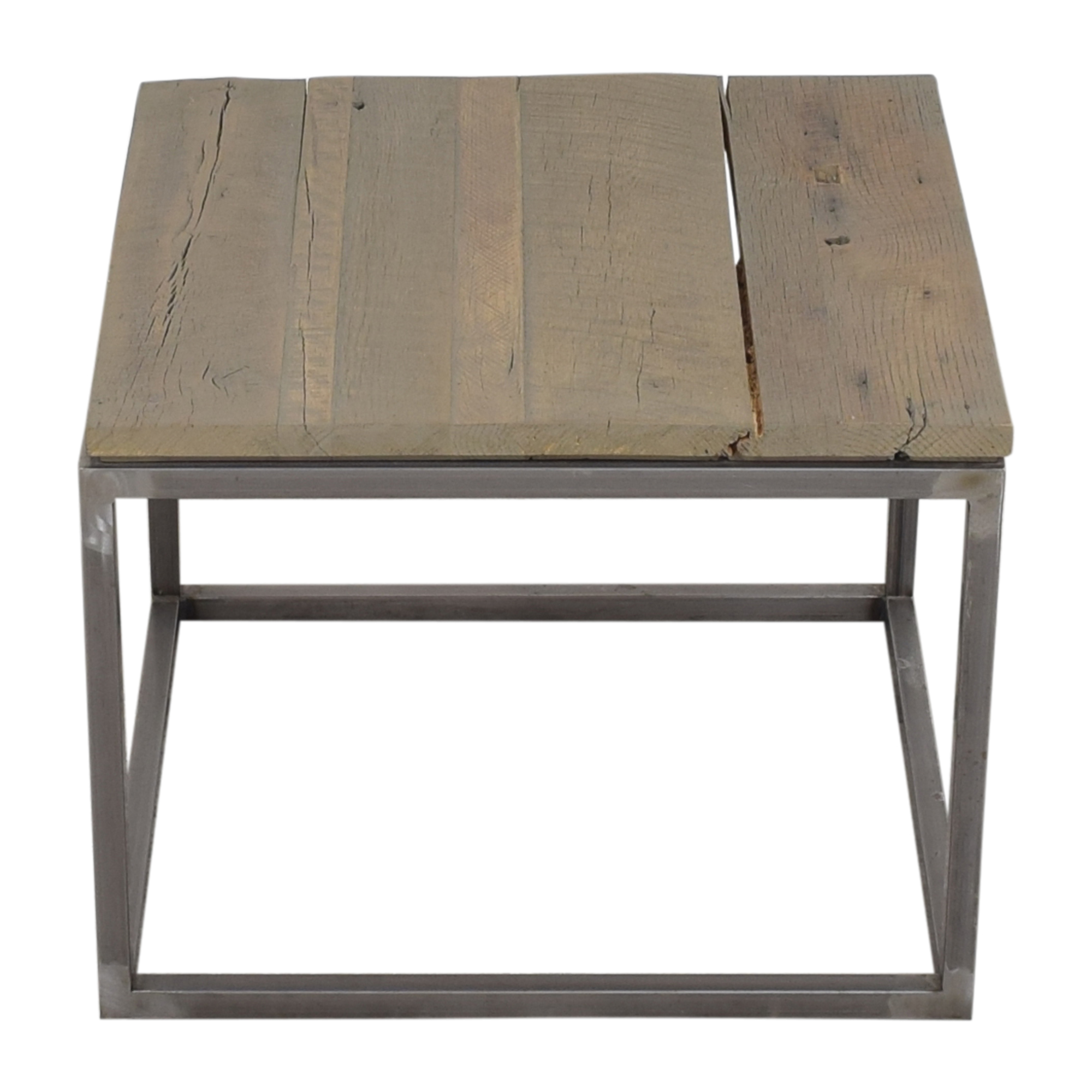 Mitchell Gold + Bob Williams Mitchell Gold + Bob Williams Reclaimed Side Table price