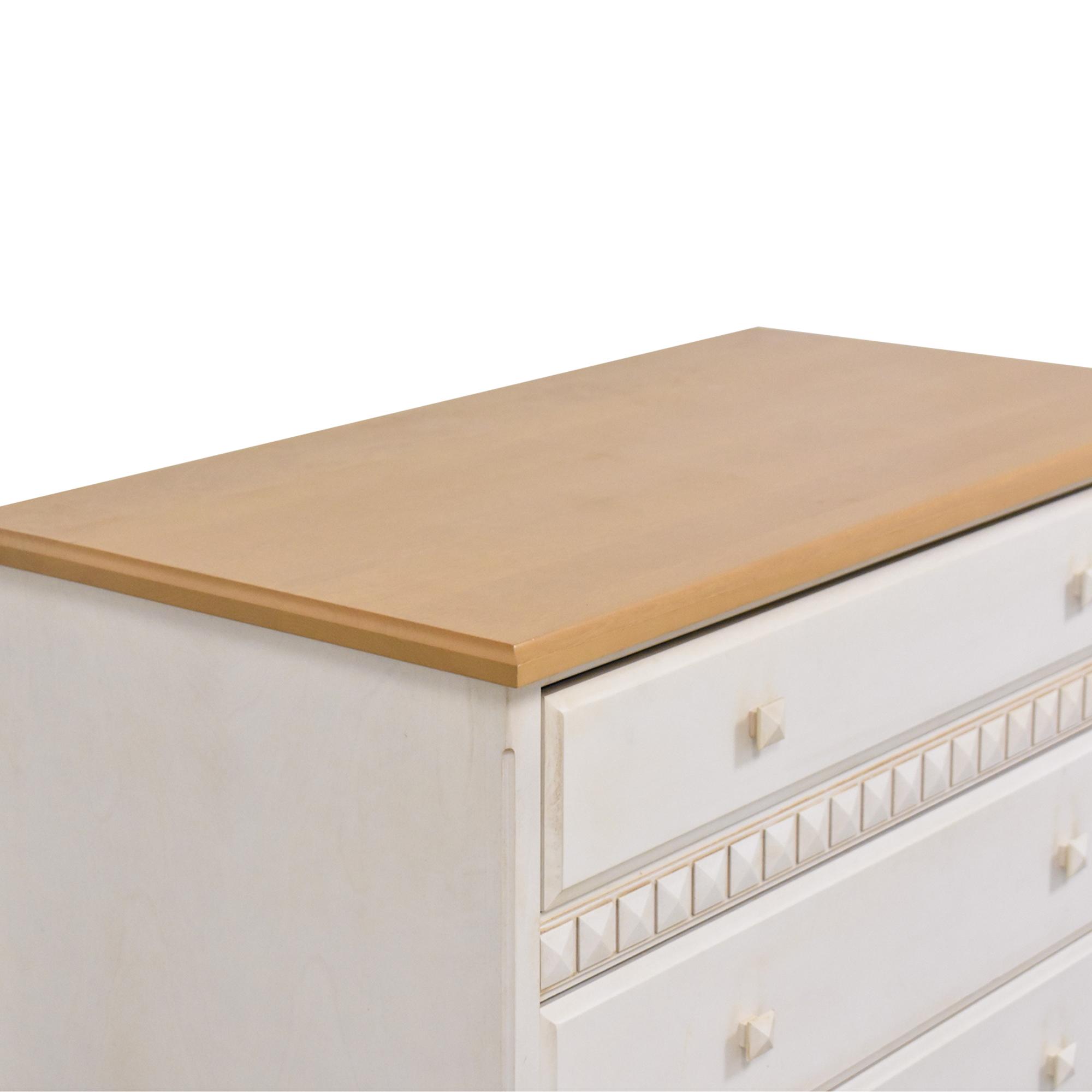 Morigeau-Lepine Morigeau-Lepine Three Drawer Dresser pa