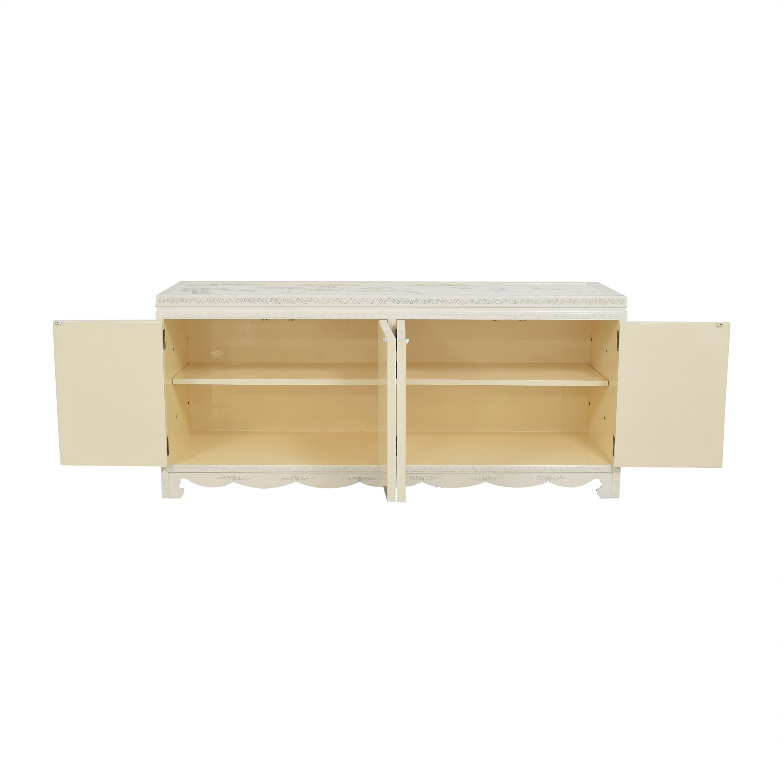 Decorative Four Door Sideboard / Storage